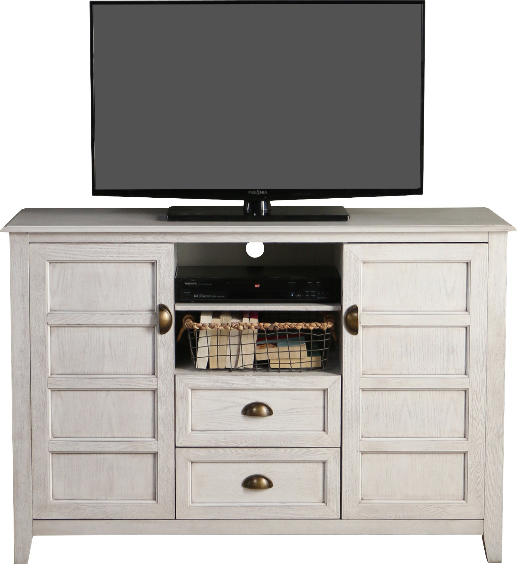 Tall (33 Inches And Larger) Tv Stands | Joss & Main regarding Wyatt 68 Inch Tv Stands (Image 20 of 30)
