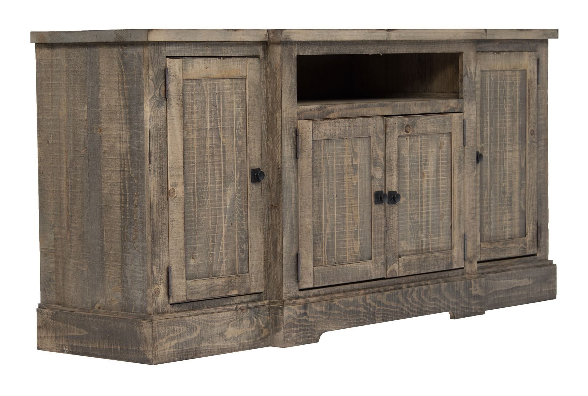 Tallulah 72 Inch Tv Console | Family Room | Pinterest | Consoles, Tv Inside Sinclair White 64 Inch Tv Stands (View 23 of 30)