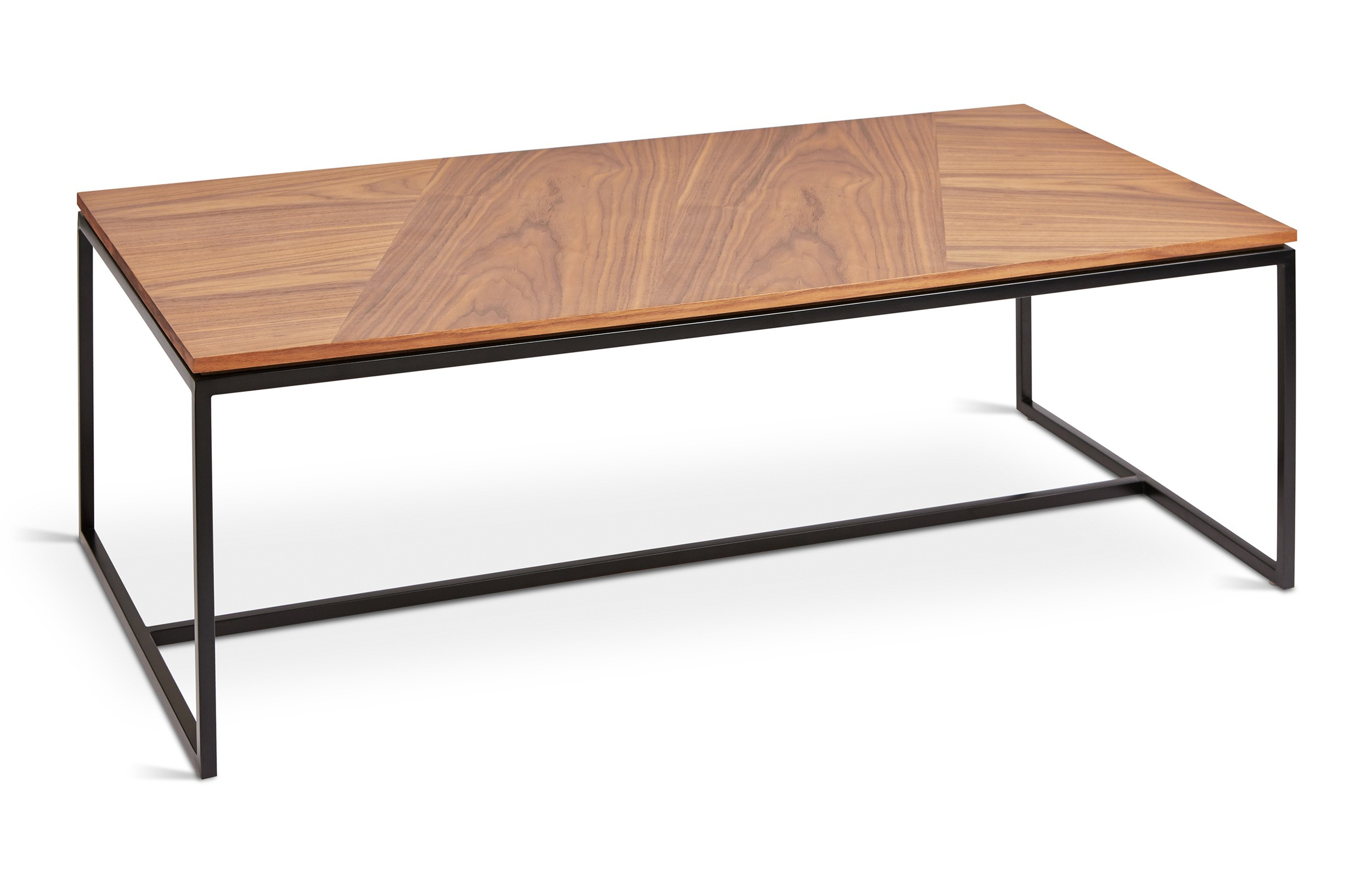 Tobias Coffee Table Rectangle | Viesso Inside Tobias Media Console Tables (View 5 of 30)