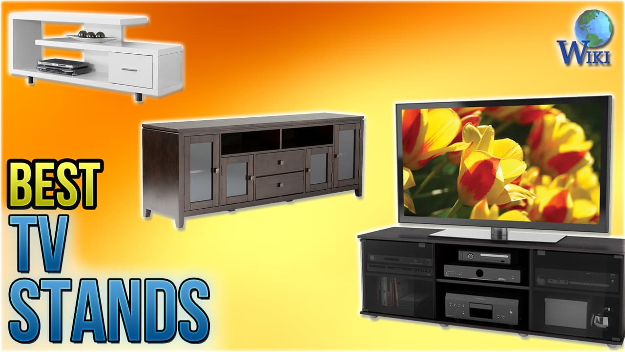 Top 10 Tv Stands Of 2019 | Video Review throughout Oxford 60 Inch Tv Stands (Image 25 of 30)