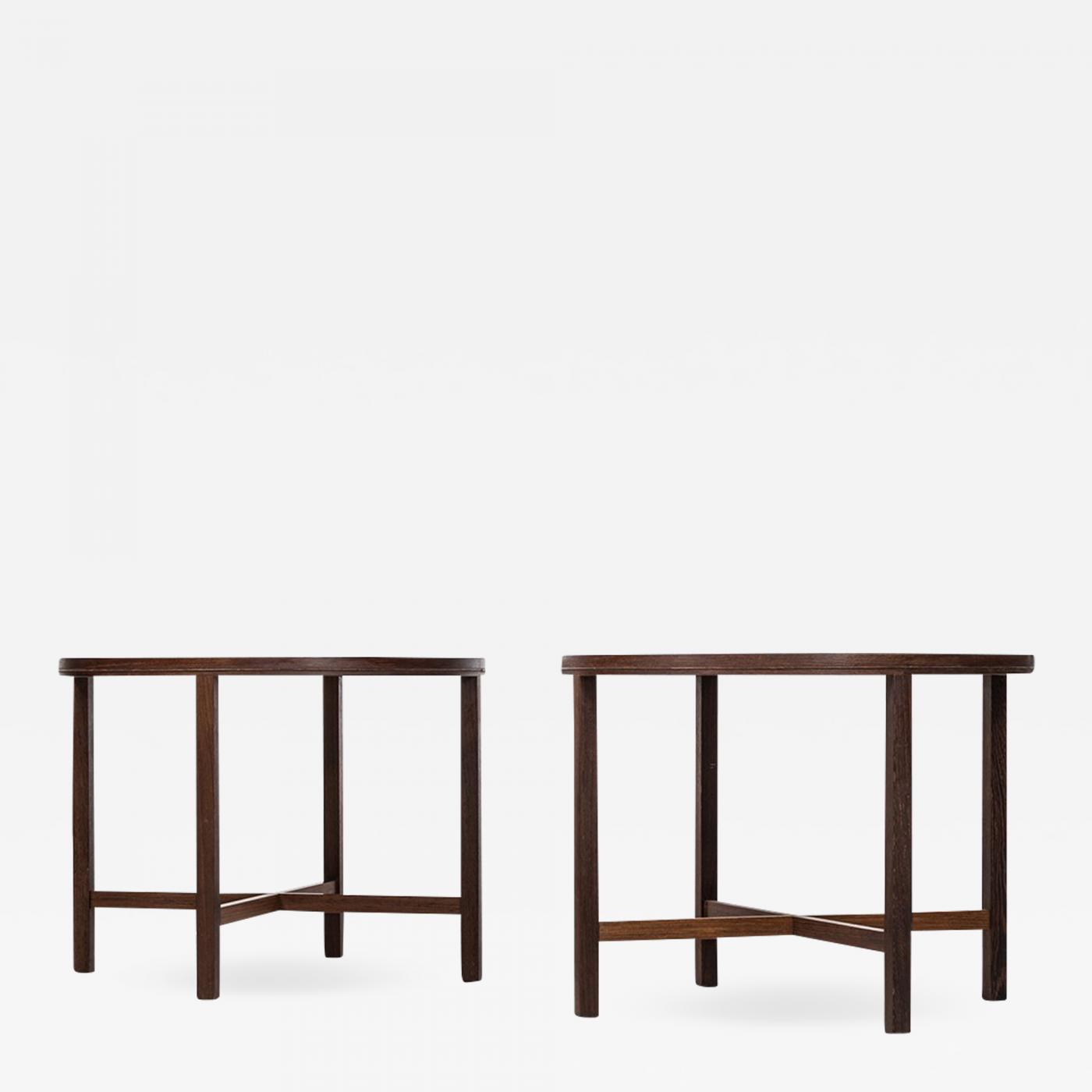 Torsten Thorup – Torsten Thorup & Claus Bonderup Console Tables In Intarsia Console Tables (View 30 of 30)