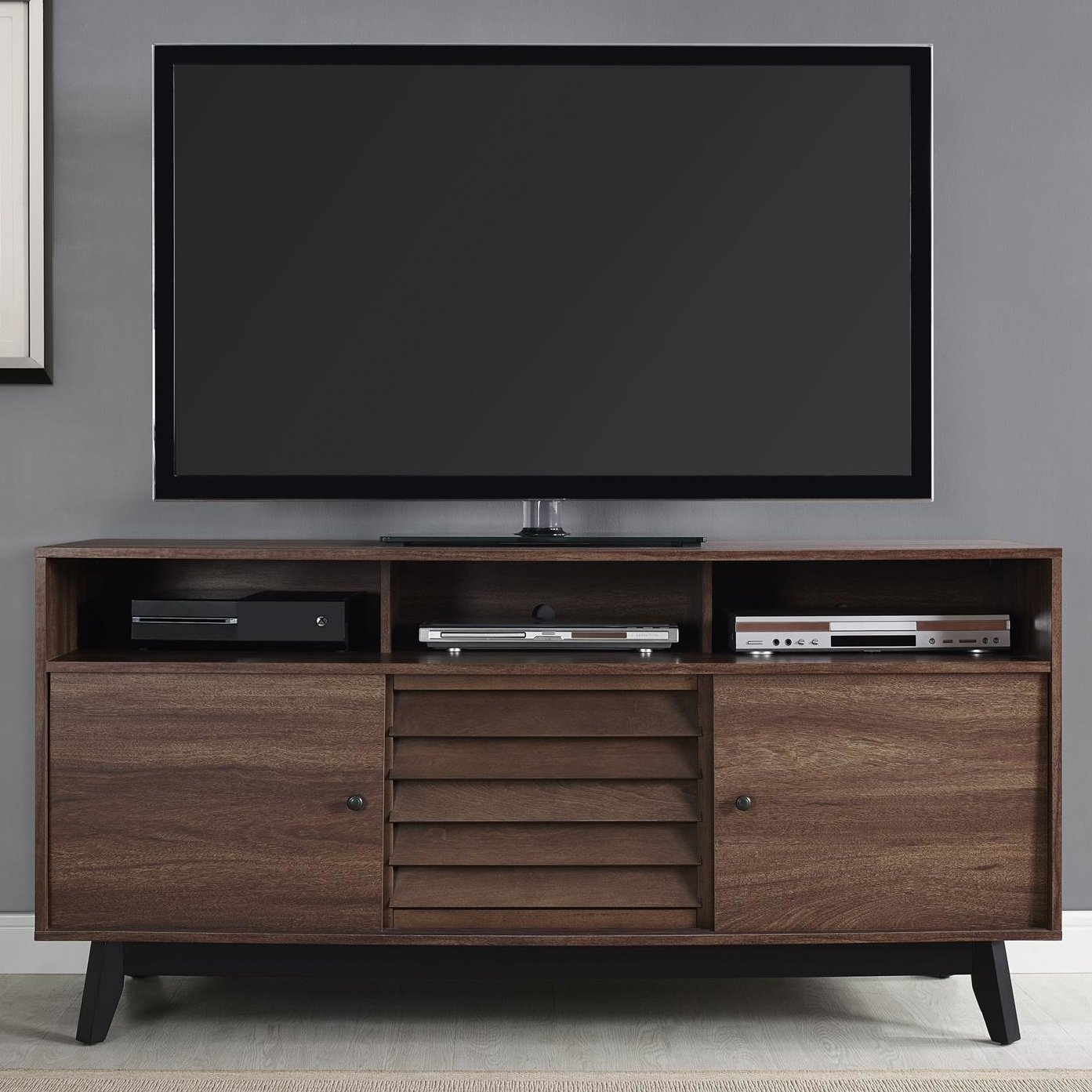 "Trent Austin Design Dover Tv Stand For Tvs Up To 60"" & Reviews 