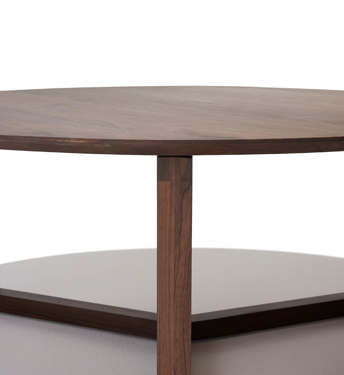 Tripod Coffee Table With Regard To Gunmetal Media Console Tables (View 12 of 30)
