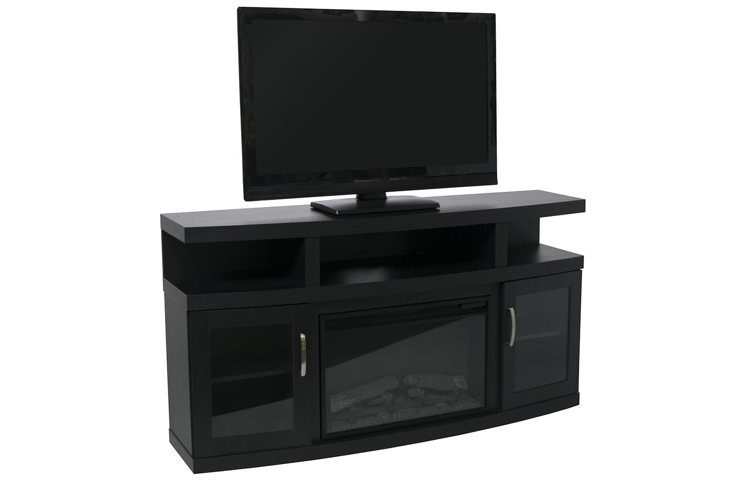Tv Consoles & Stands | Score Big Savings For The Big Game Regarding Vista 68 Inch Tv Stands (View 13 of 30)