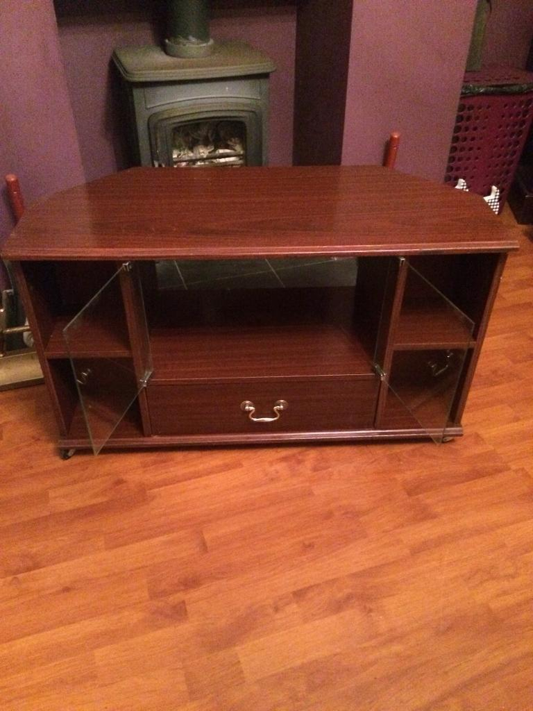 Tv Stand | In Magherafelt, County Londonderry | Gumtree regarding Maddy 50 Inch Tv Stands (Image 26 of 30)