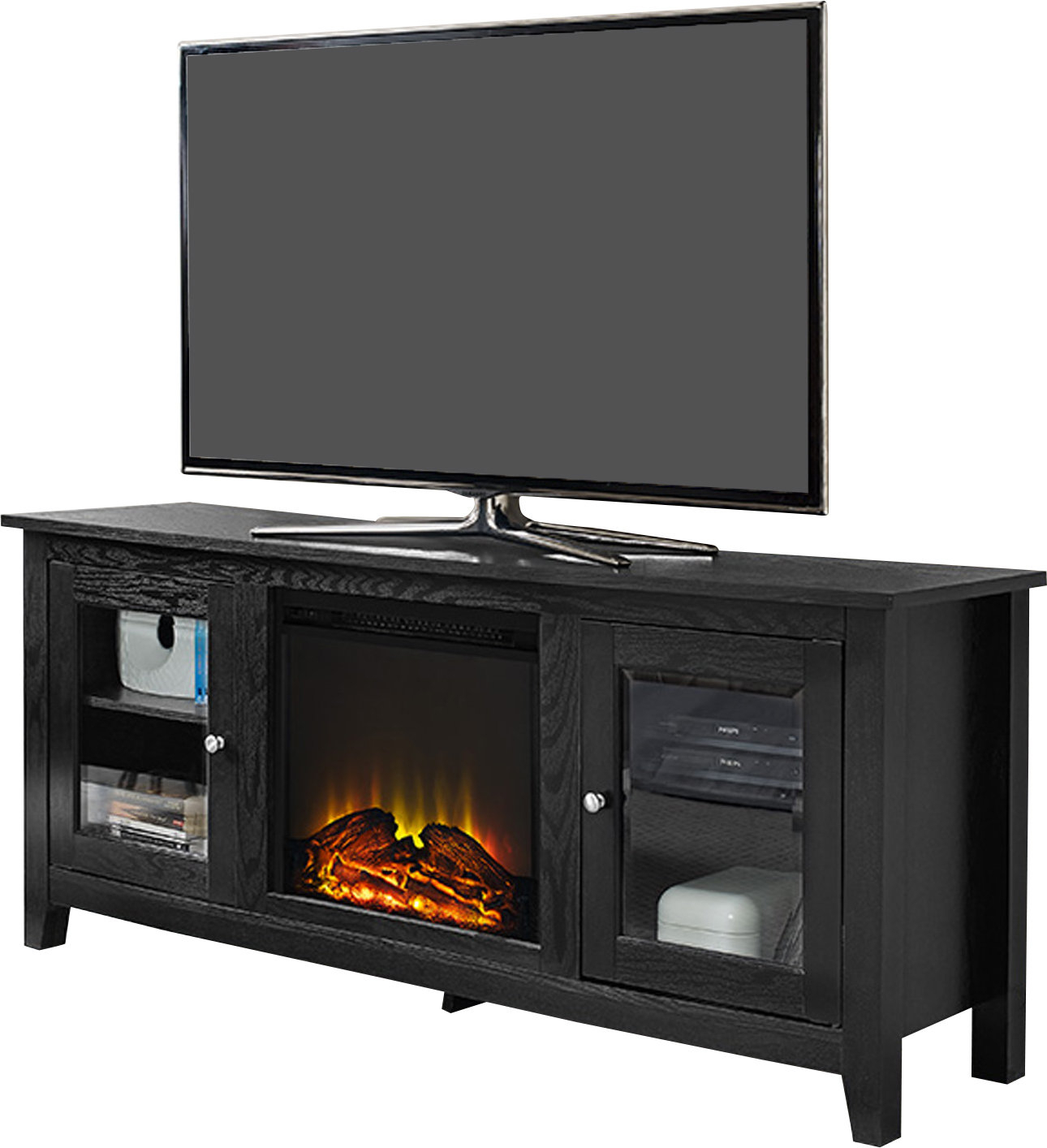 Tv Stand Tv Stands | Joss & Main With Regard To Edwin Grey 64 Inch Tv Stands (View 16 of 30)