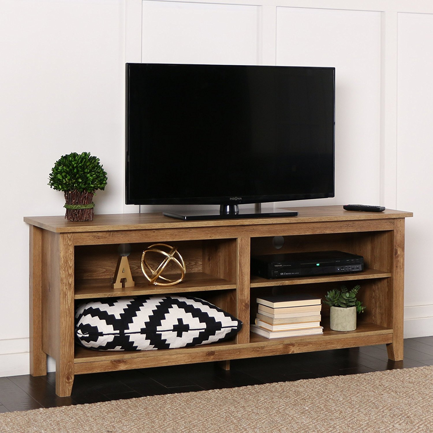 Tv Stands: Corner Tv Stand 60 Inch Flat Screen Brandnew Design 55 With Regard To Rowan 45 Inch Tv Stands (View 2 of 30)