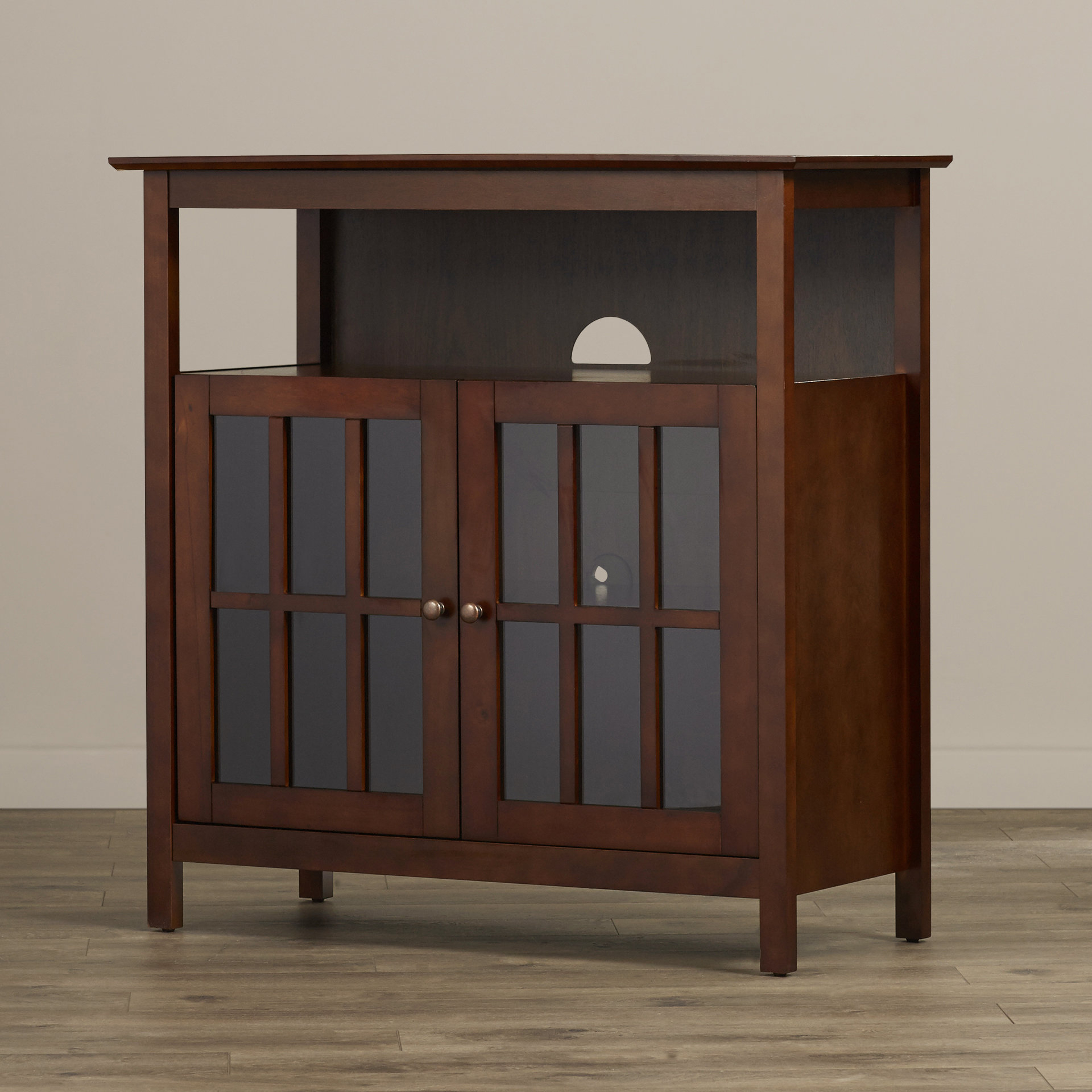 Tv Stands & Entertainment Centers You'll Love | Wayfair Intended For Sinclair Blue 64 Inch Tv Stands (View 19 of 30)