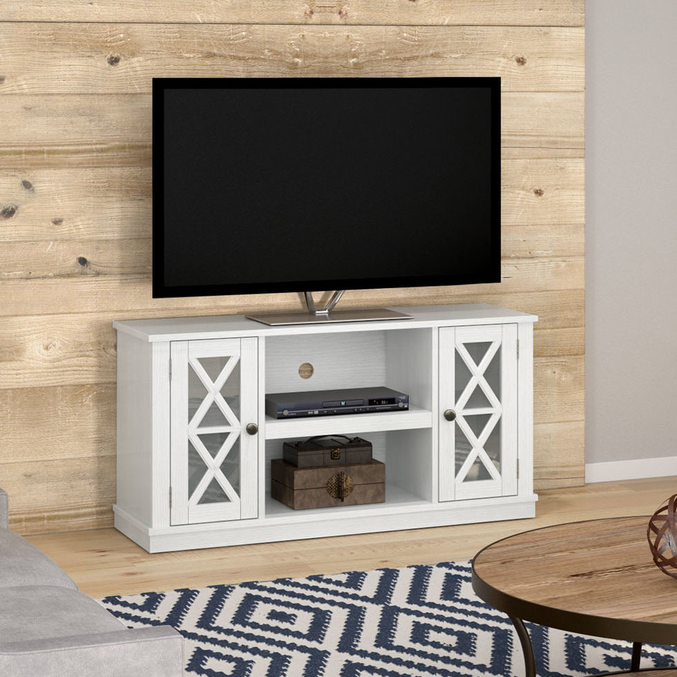 Tv Stands & Entertainment Centers You'll Love | Wayfair intended for Sinclair Blue 74 Inch Tv Stands (Image 28 of 30)