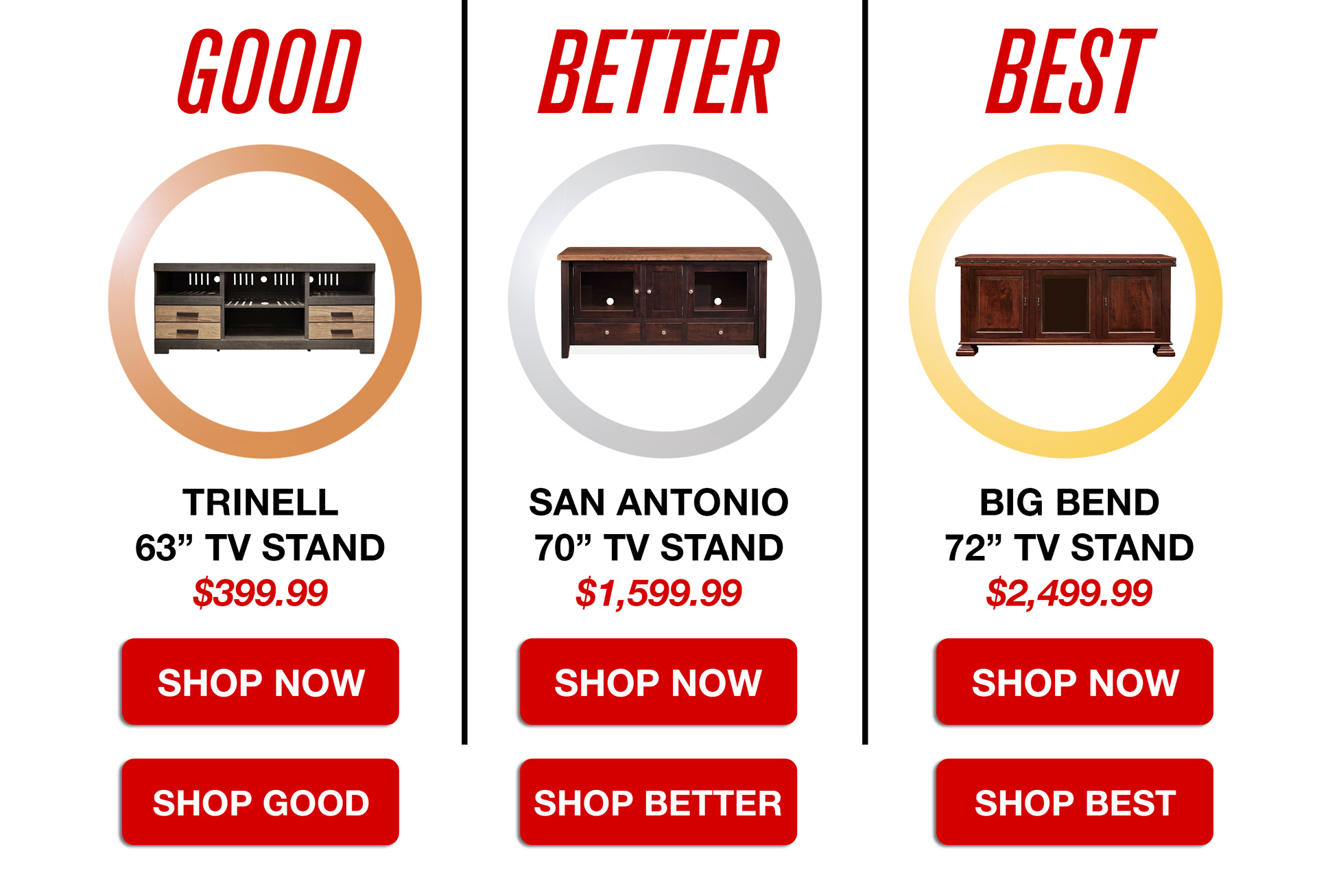 Tv Stands Inside Draper 62 Inch Tv Stands (View 17 of 30)