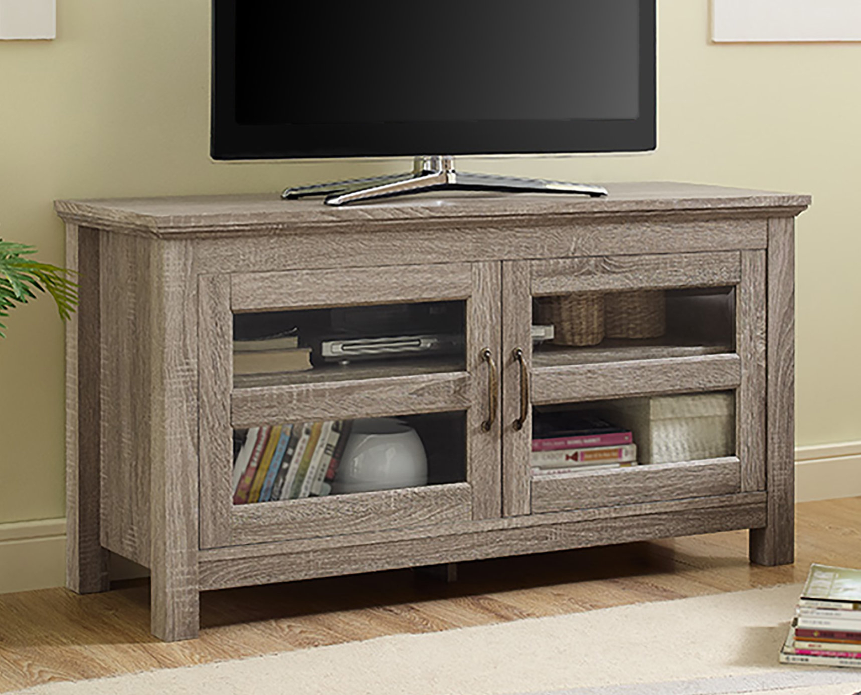 Tv Stands Sale You'll Love   Wayfair Within Laurent 50 Inch Tv Stands (View 11 of 30)