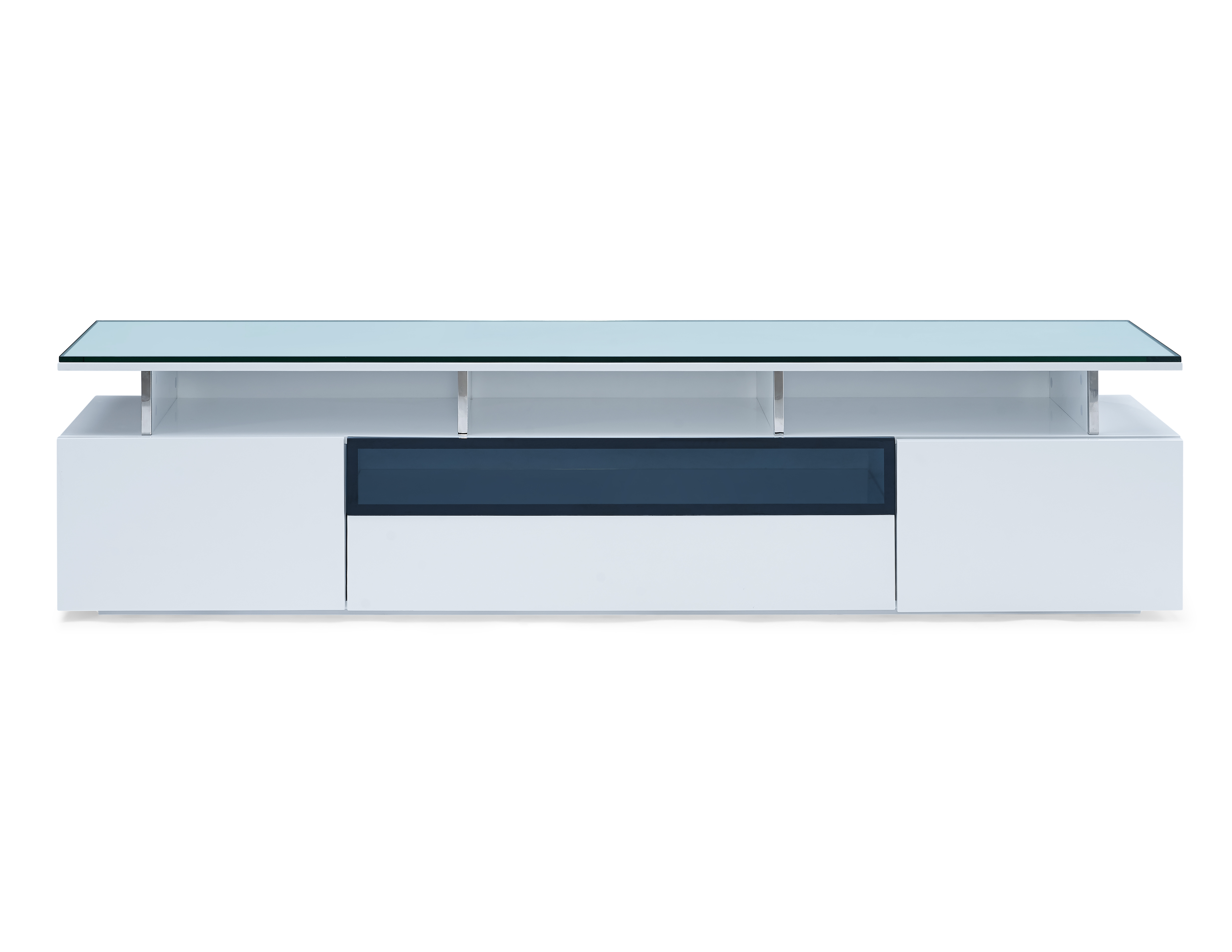 Tv Stands Tv Consoles – Furniture Plus Pertaining To Raven Grey Tv Stands (View 6 of 30)