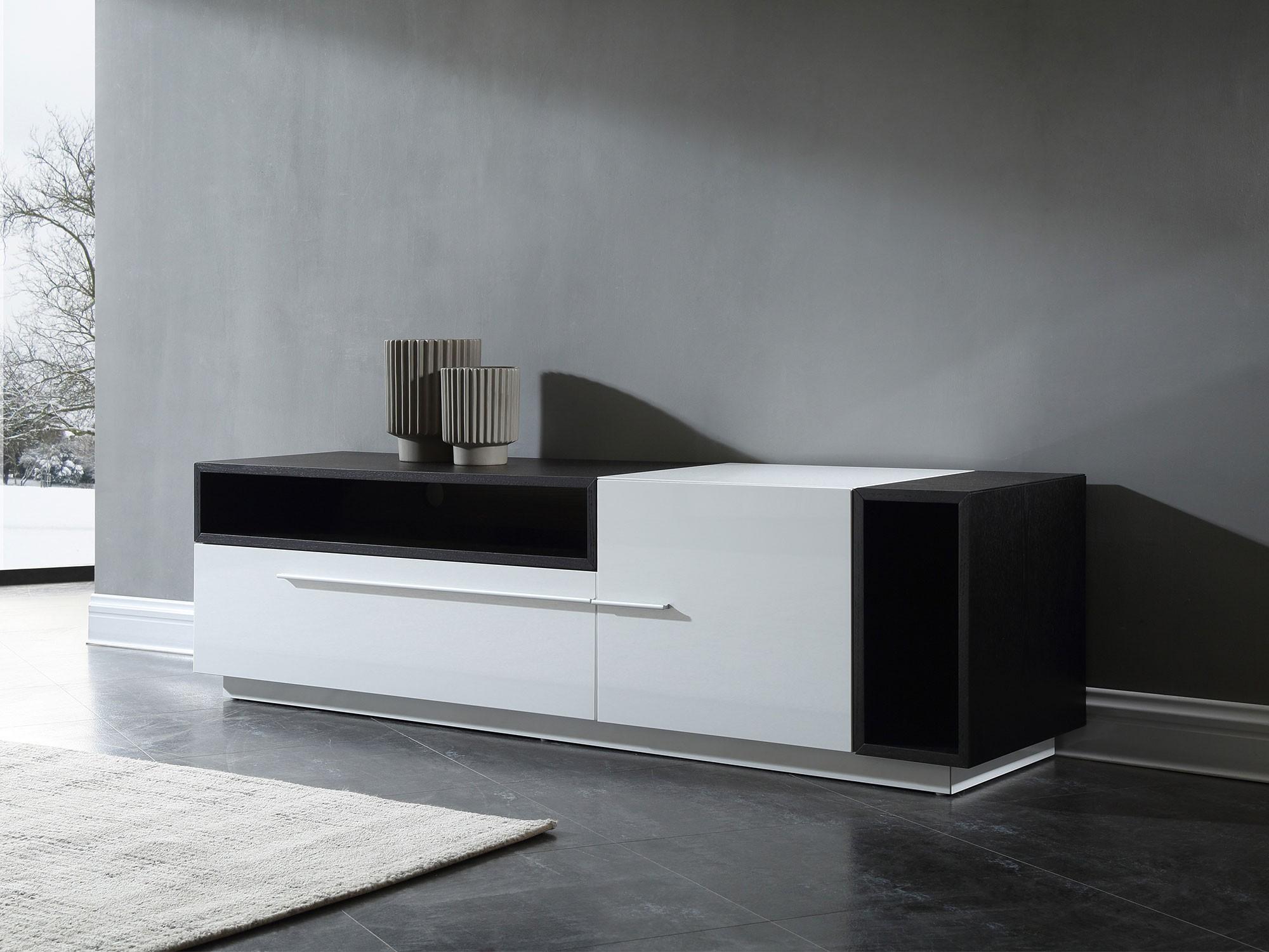Tv Stands Tv Consoles – Furniture Plus Regarding Raven Grey Tv Stands (View 5 of 30)