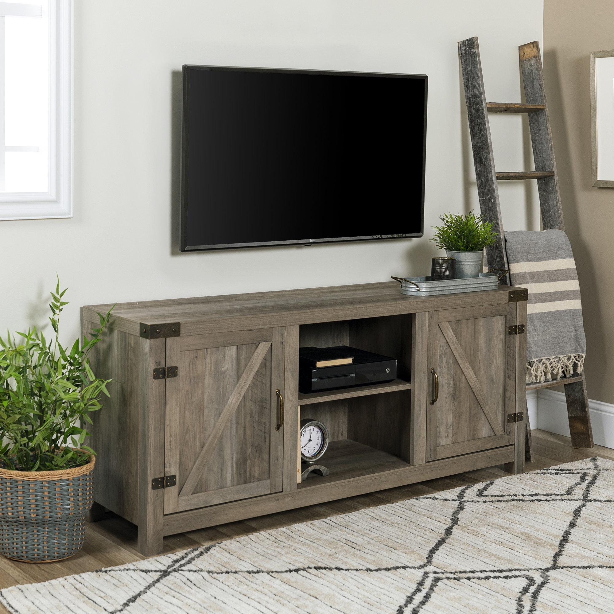 Tv Stands You'll Love | Wayfair (View 20 of 30)