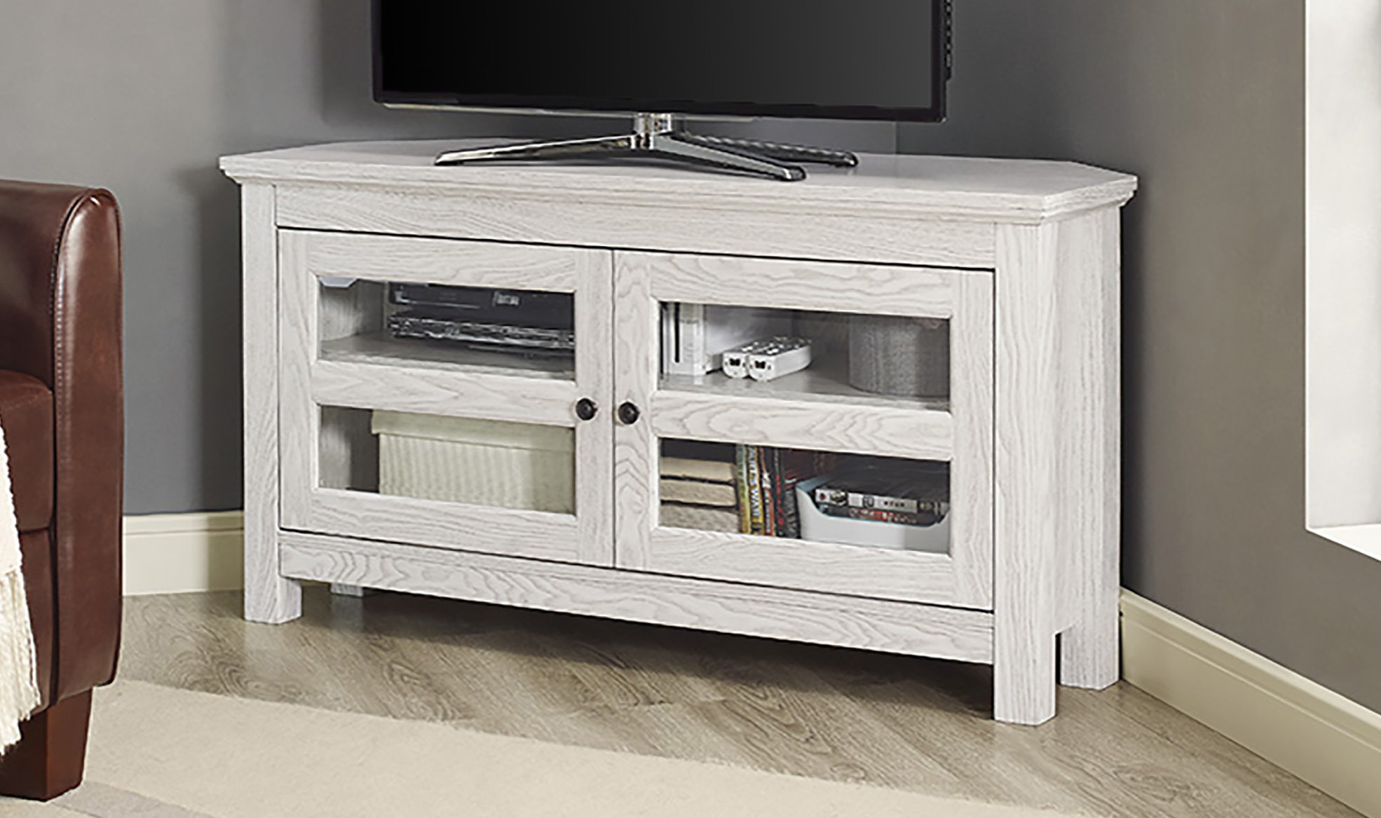 Tv Stands You'll Love | Wayfair (View 19 of 30)