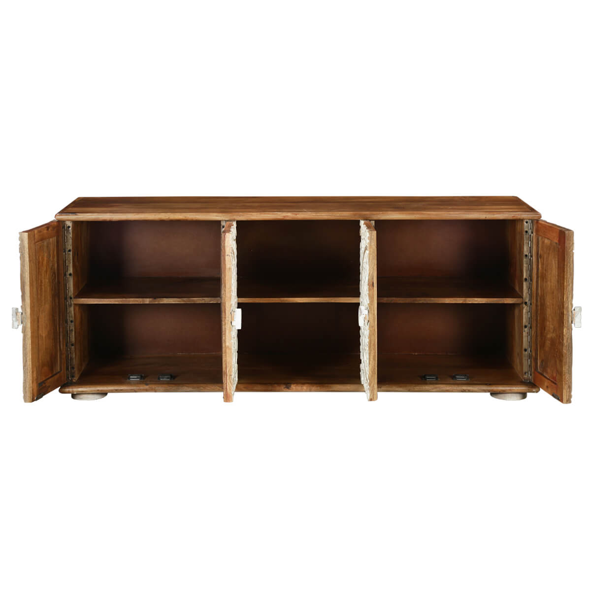 "Valencia 59"" Hand Carved Solid Wood Tv Stand Media Console pertaining to Valencia 70 Inch Tv Stands (Image 25 of 30)"