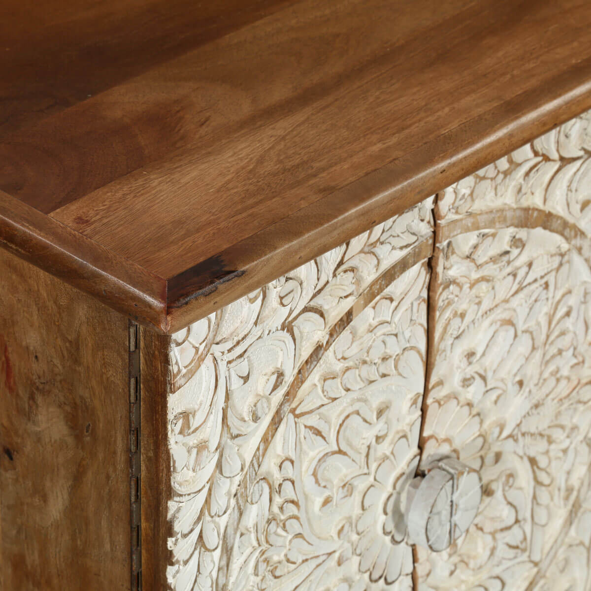"""Valencia 59"""" Hand Carved Solid Wood Tv Stand Media Console with regard to Valencia 70 Inch Tv Stands (Image 26 of 30)"""