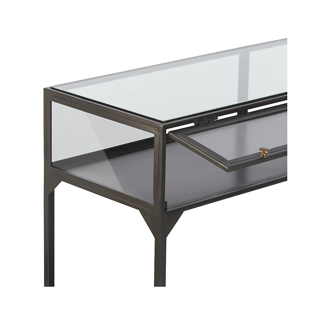 Ventana Display Console Table | Home - Shopping Cart | Pinterest intended for Ventana Display Console Tables (Image 28 of 30)