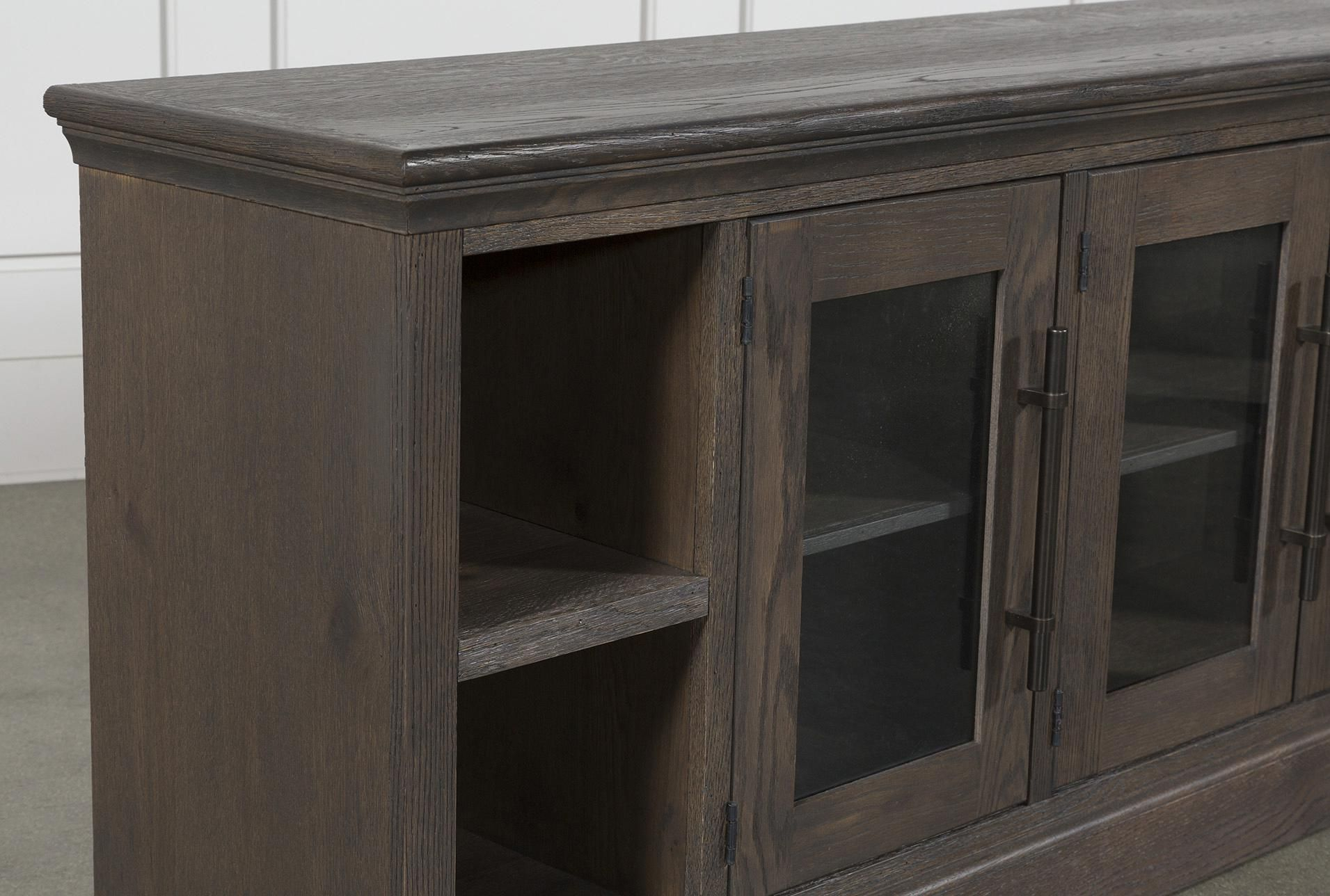 "Wakefield 97 Inch Tv Stand #""Tvstand"" 