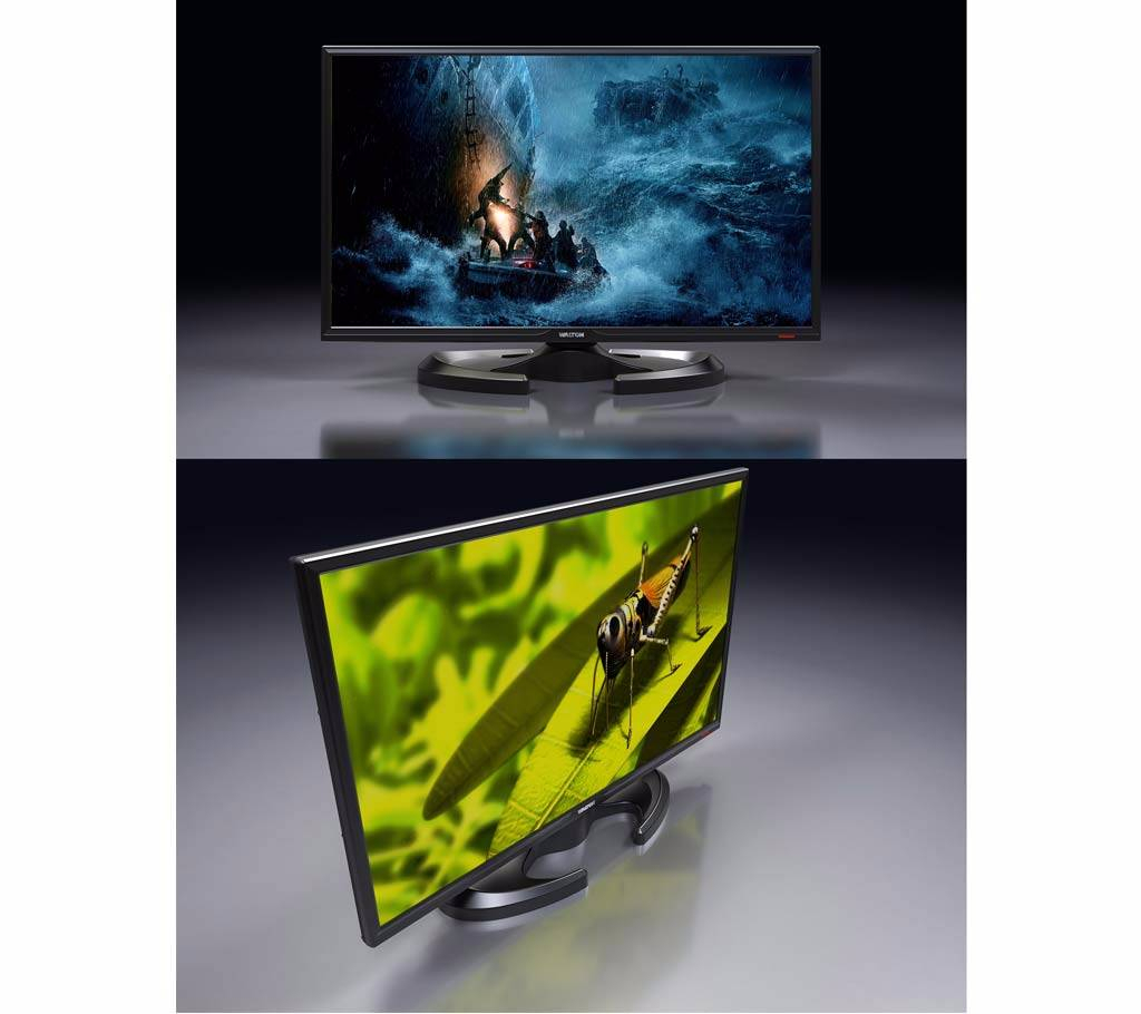 Walton Wd1 Jx32 Hn100 Led Tv 32 Inch Buy Online In Bangladesh Intended For Walton 60 Inch Tv Stands (View 10 of 30)