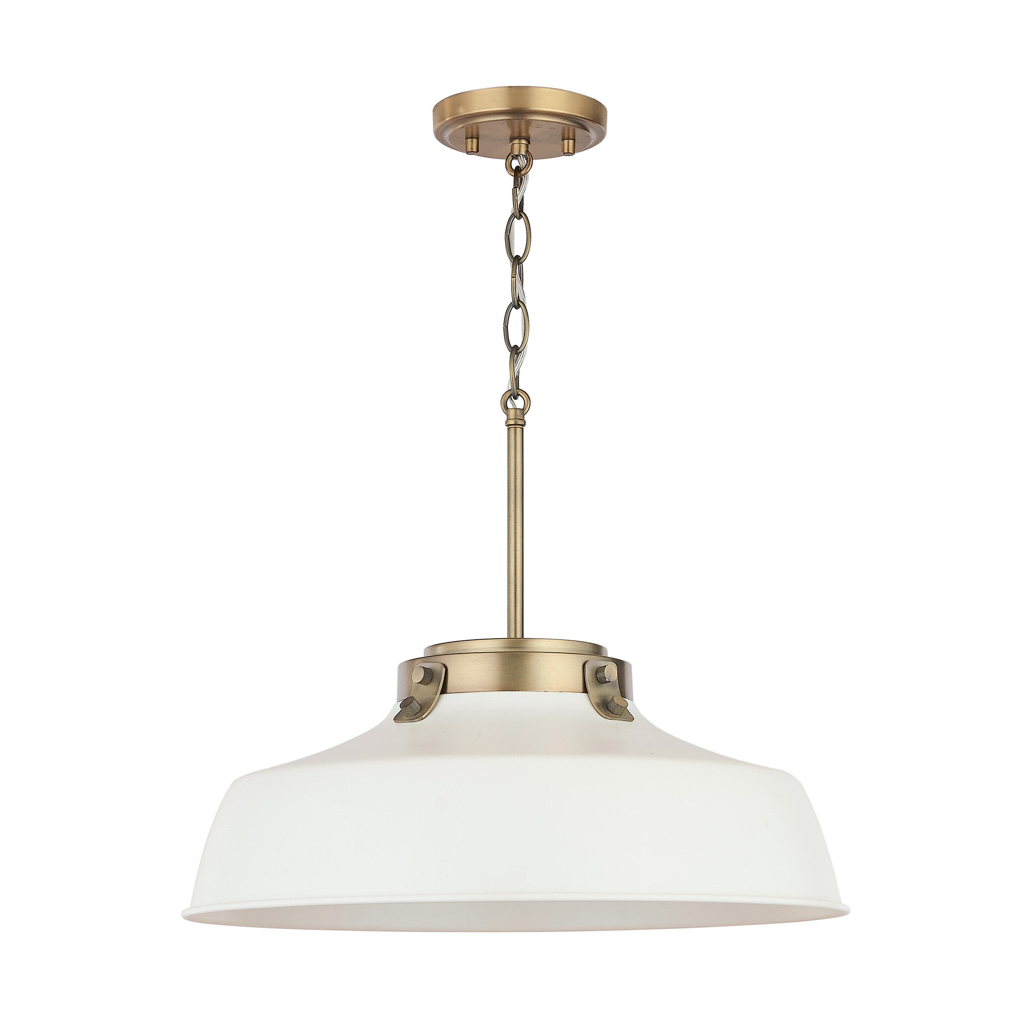 1 Light Single Dome Pendant With Regard To Knoxville 1 Light Single Teardrop Pendants (Gallery 9 of 30)