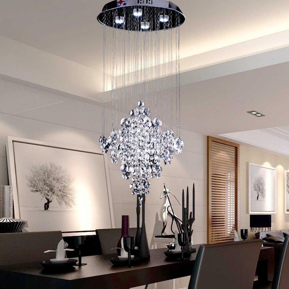 15 Collection Of Stairwell Chandelier Intended For Shipststour 3 Light Globe Chandeliers (View 1 of 30)