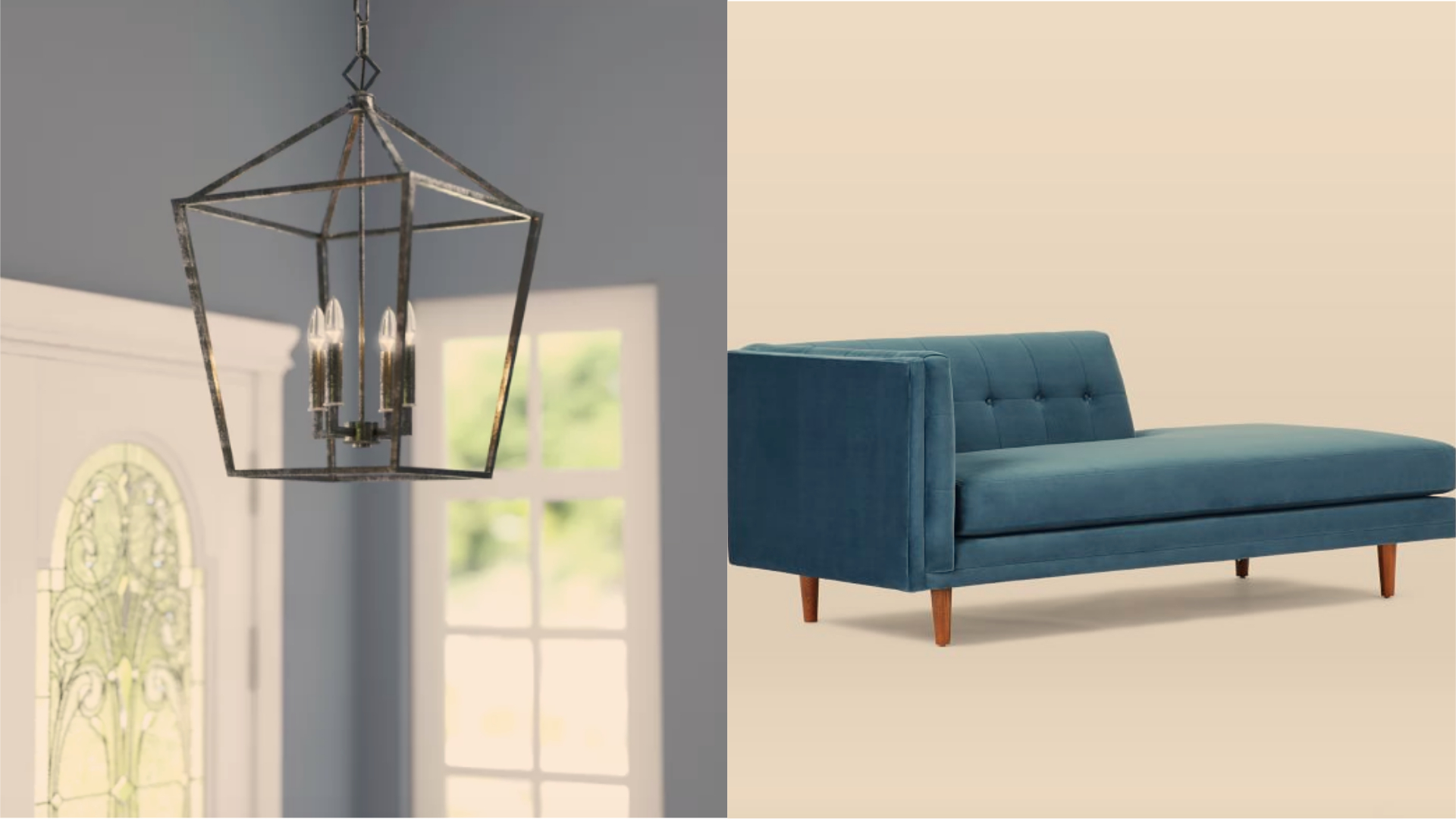 15 Timeless Pieces Of Furniture To Invest In Regarding Varnum 4 Light Lantern Pendants (View 1 of 30)
