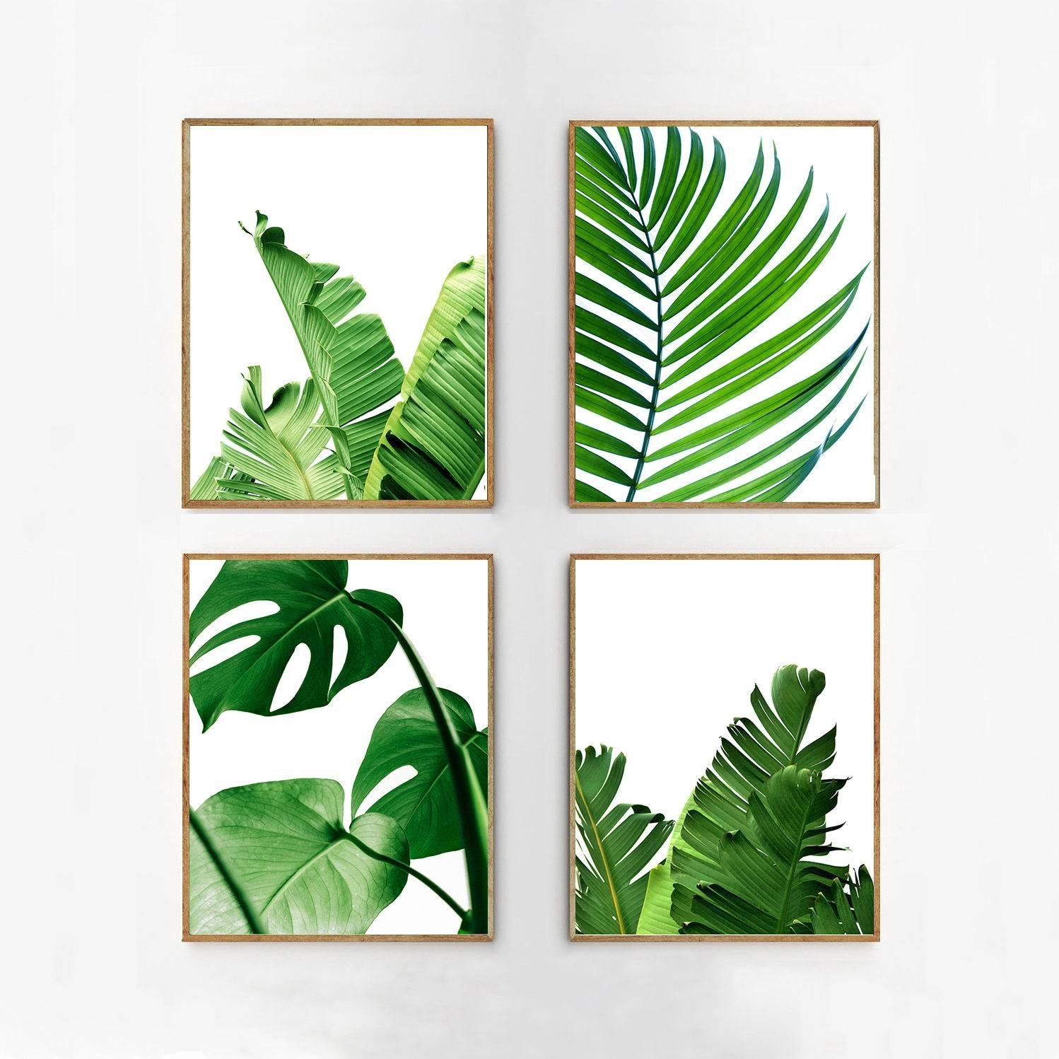 17 Wall Art Leaves, Diy Paper Leaf Wall Art Diy Craft For Desford Leaf Wall Decor By Charlton Home (View 20 of 30)