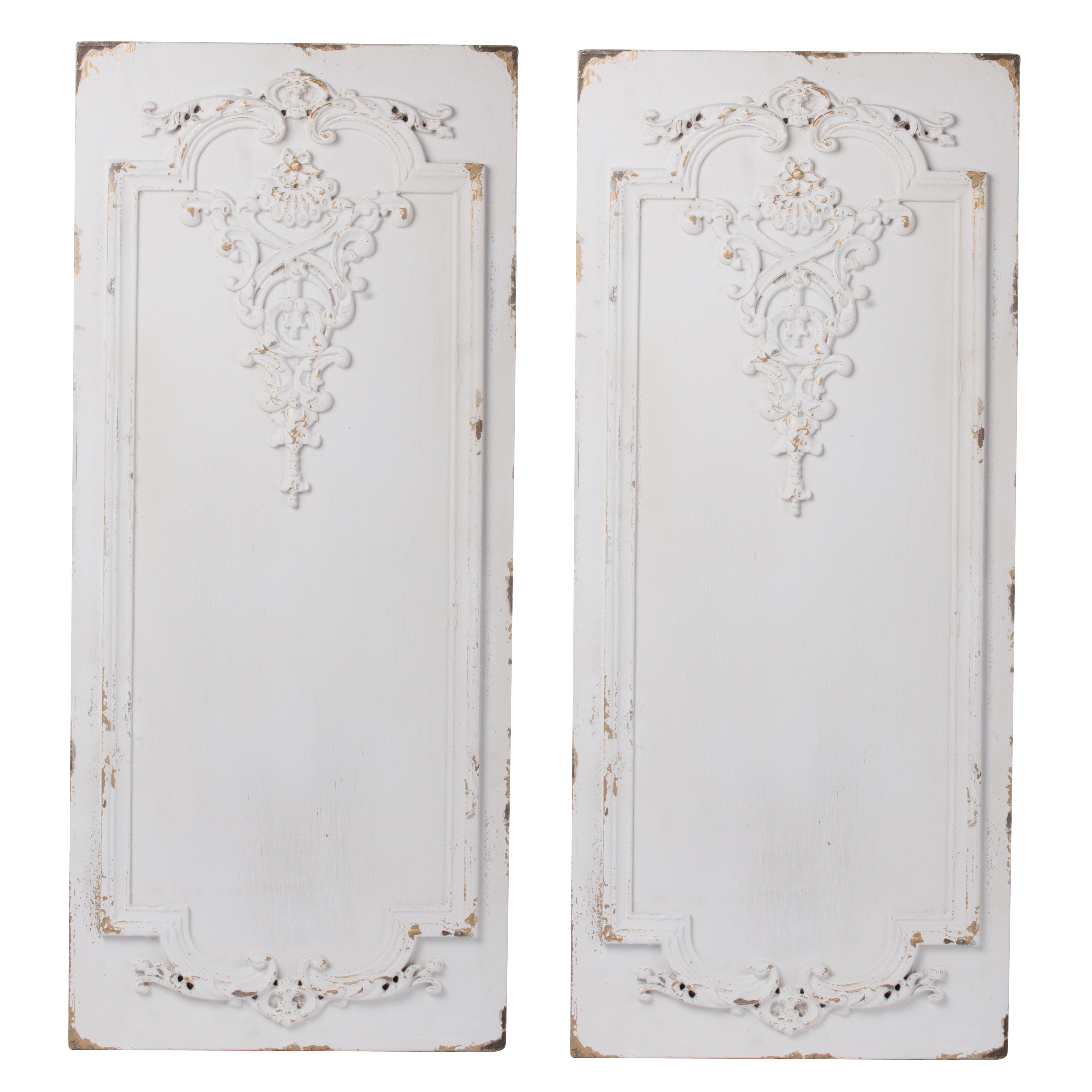 2 Piece Wall Decor Set | Wayfair throughout 2 Piece Starburst Wall Decor Sets (Image 8 of 30)