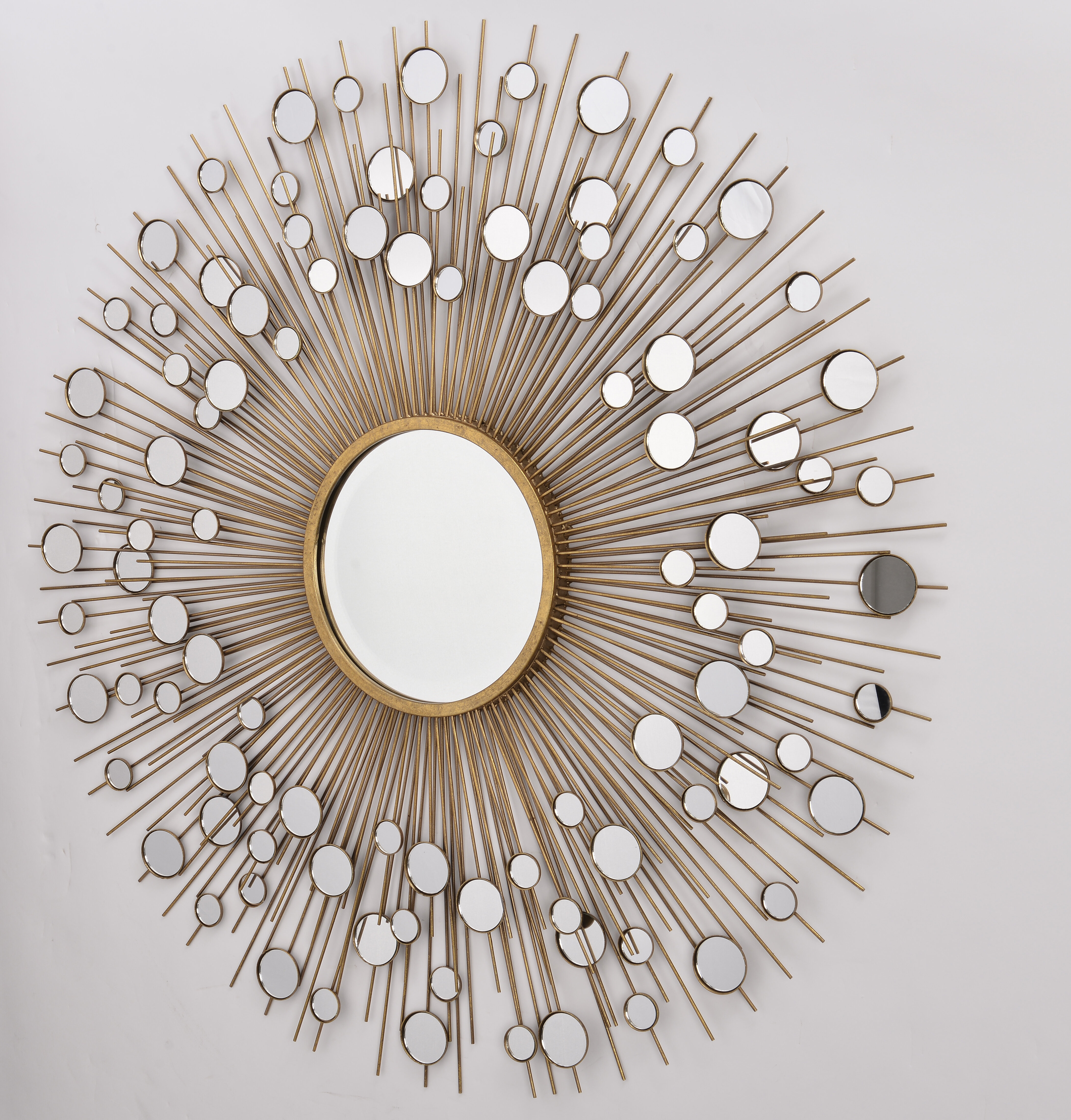 20 Ideas Of Rings Wall Decorwrought Studio In Rings Wall Decor By Wrought Studio (Photo 2 of 30)
