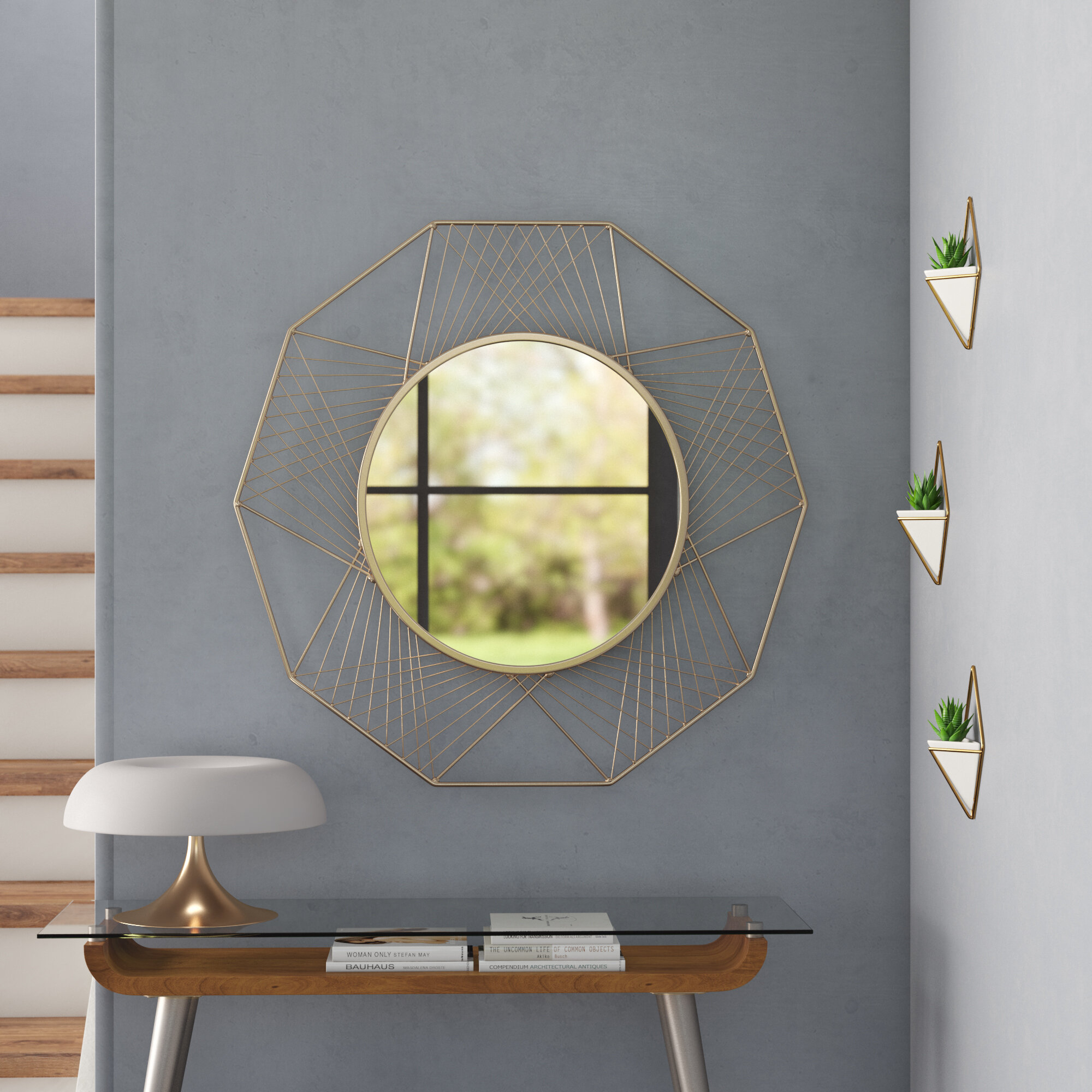 20 Ideas Of Rings Wall Decorwrought Studio Within Rings Wall Decor By Wrought Studio (Gallery 5 of 30)