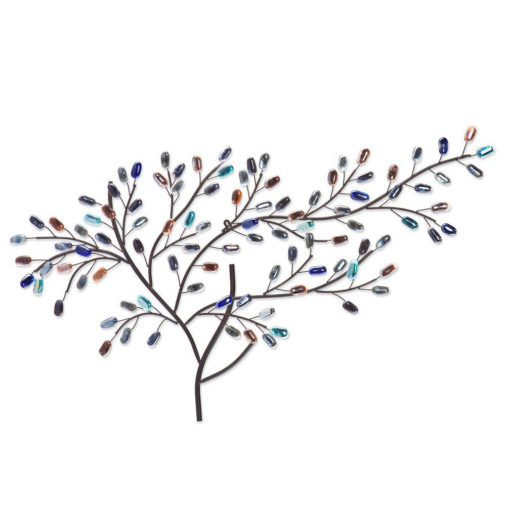 2019 Popular Windswept Tree Wall Decor For Windswept Tree Wall Decor (Photo 16 of 30)
