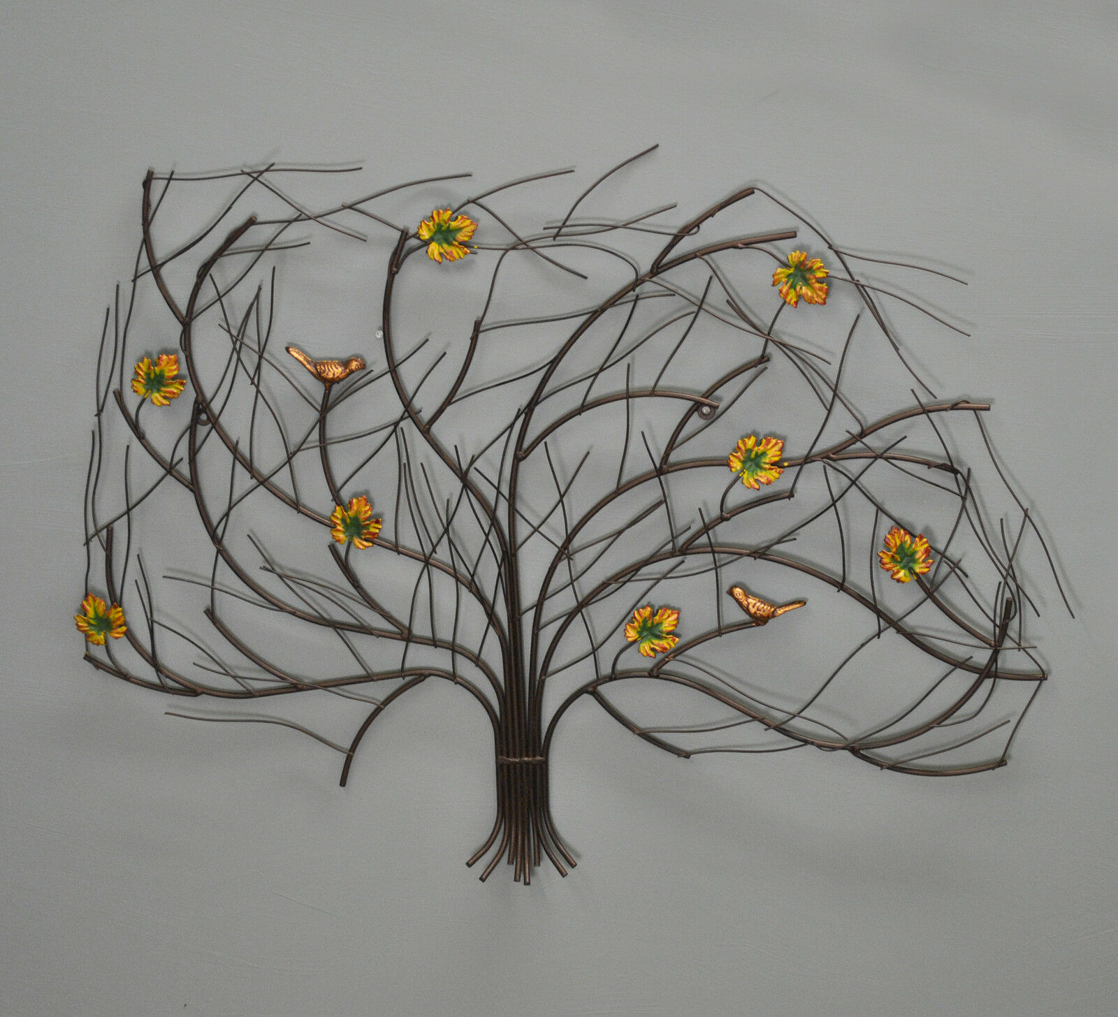 2019 Popular Windswept Tree Wall Decor In Windswept Tree Wall Decor By World Menagerie (View 7 of 30)