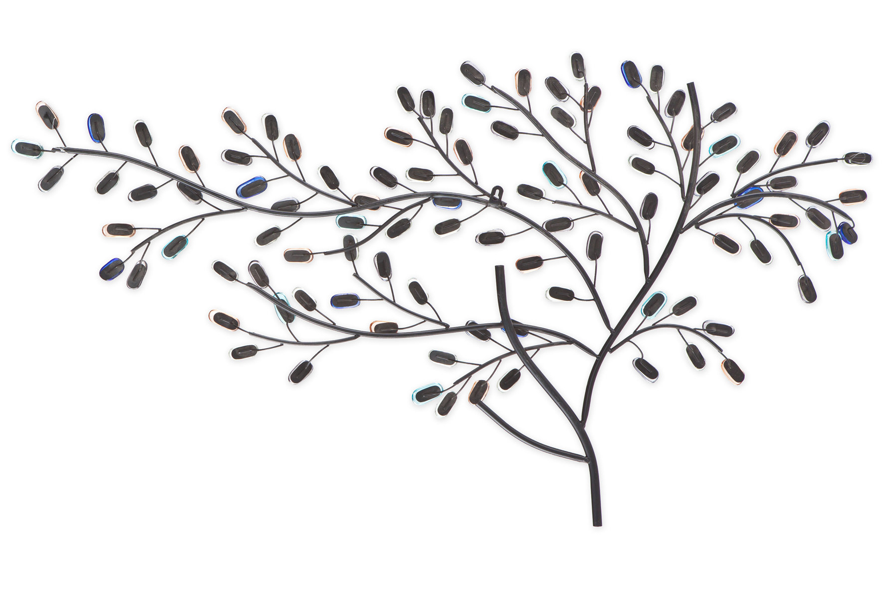 2019 Popular Windswept Tree Wall Decor In Windswept Tree Wall Decor (View 2 of 30)