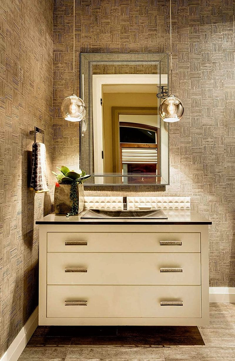 27 Beautiful Accent Mirror Ideas As Pickedclients [Best Pertaining To Northcutt Accent Mirrors (Photo 15 of 30)