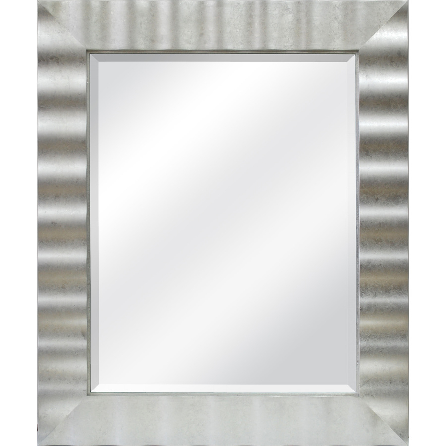 35 Most Tremendous Inexpensive Mirrors Frameless Wall Mirror pertaining to Modern & Contemporary Full Length Mirrors (Image 1 of 30)