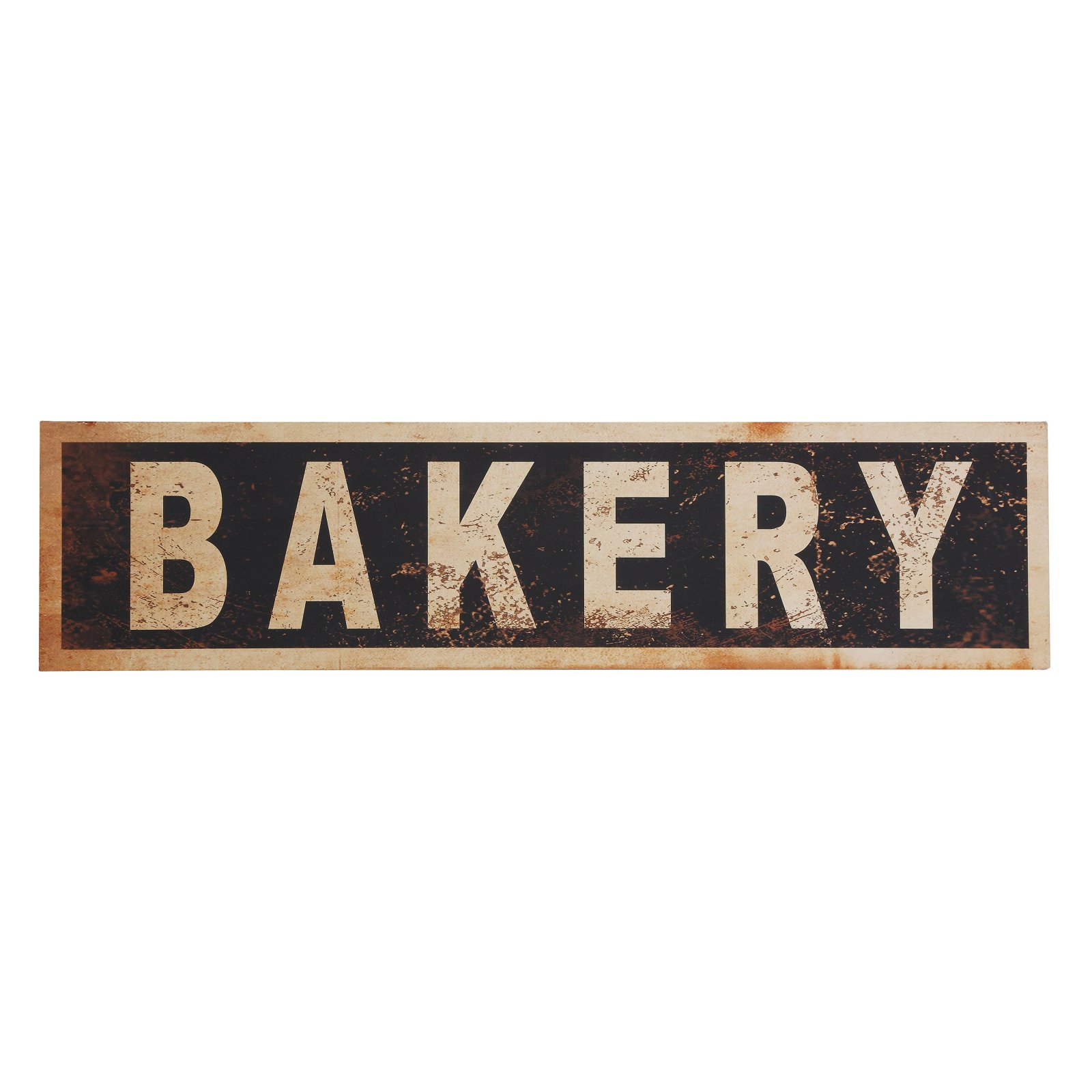 3r Studios Bakery Wood Wall Decor In 2019 | Products | Wall In Fawcett Thankful Heart Wall Decor (View 20 of 30)