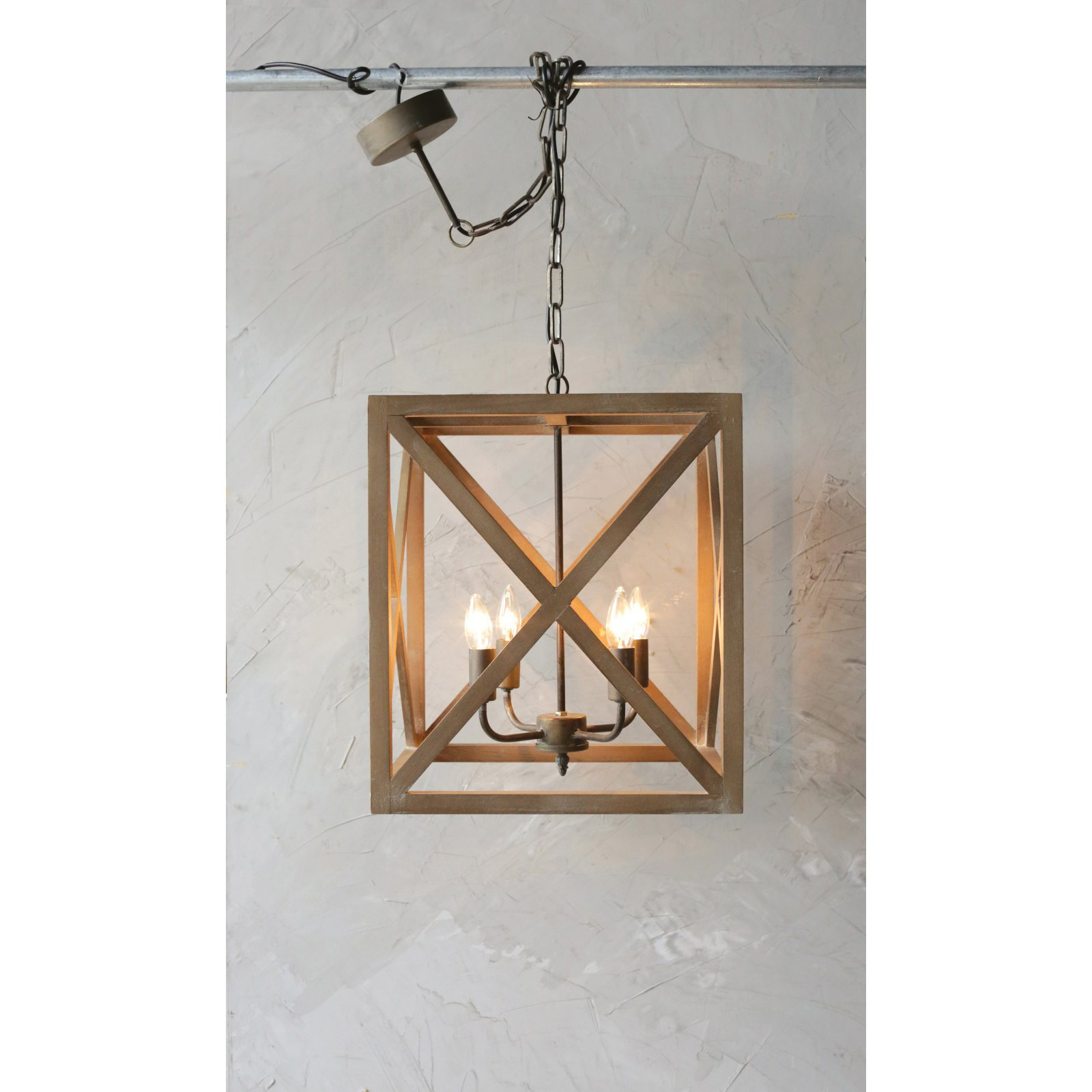 3r Studios Da4433 Pendant Light In 2019 | Products | Square Throughout Hewitt 4 Light Square Chandeliers (View 17 of 30)
