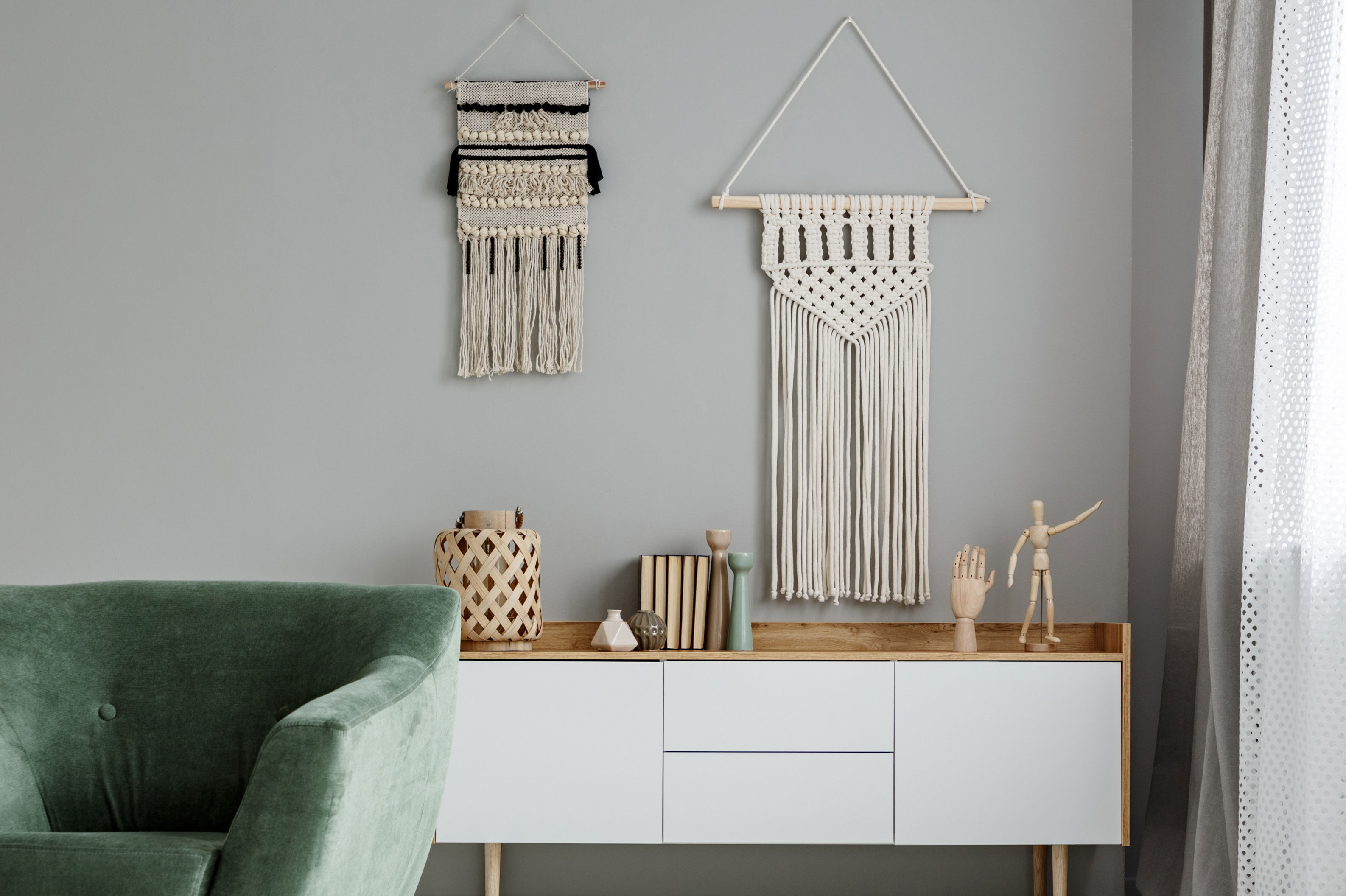 5 Home Trends We're Ready To Retire In 2019 – Southern Living Throughout Casual Country Eat Here Retro Wall Decor (View 10 of 30)
