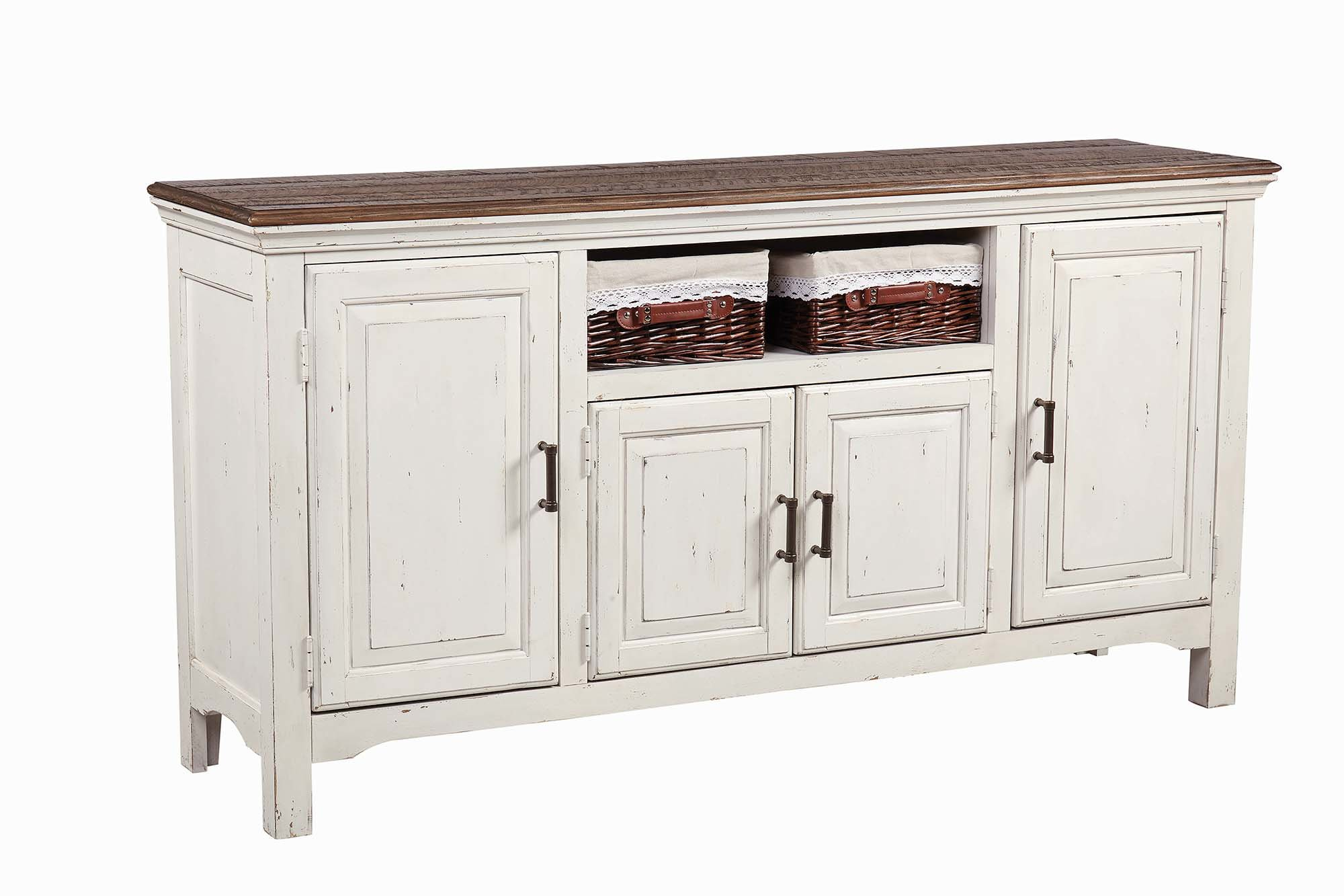 60 In Sideboard | Wayfair.ca Intended For Chaffins Sideboards (Photo 14 of 30)