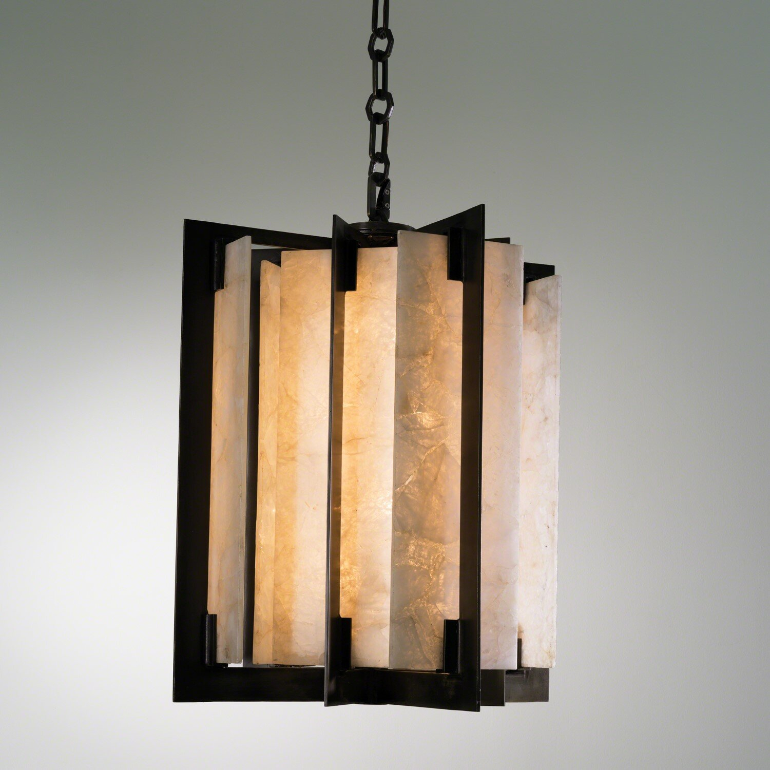 8 Light Lantern Geometric Pendant For Rockland 4 Light Geometric Pendants (View 14 of 30)