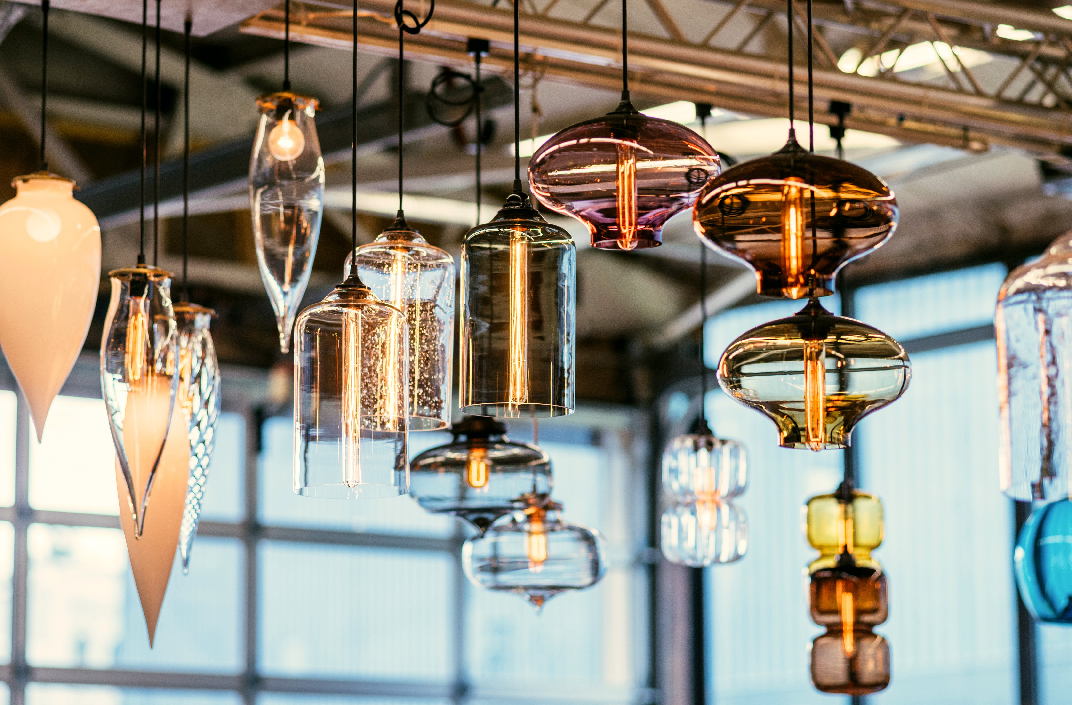 A Bright Idea: Niche's Spring Factory Lighting Sale throughout Millbrook 5-Light Shaded Chandeliers (Image 1 of 30)