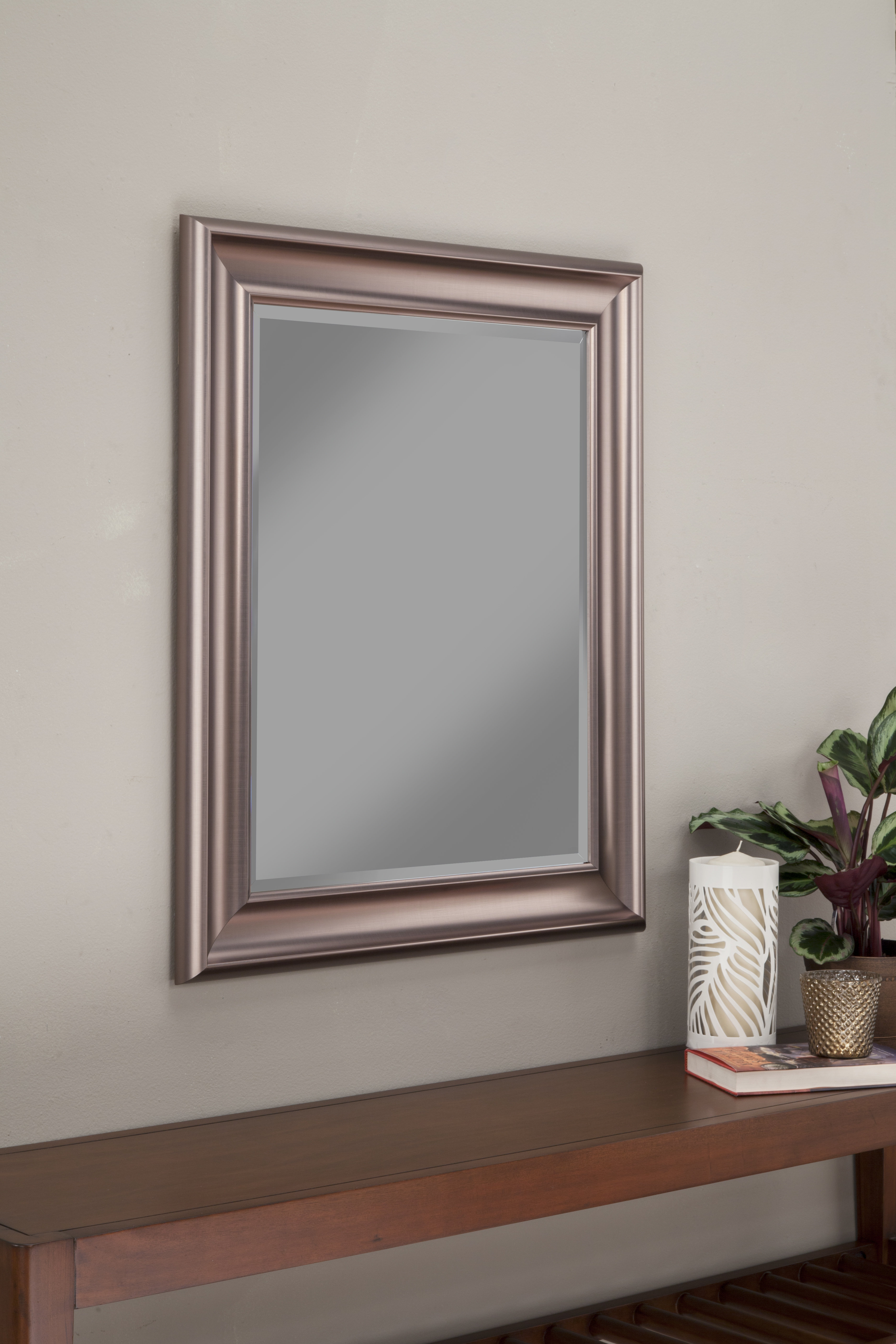 Accent Large & Oversized Mirrors You'll Love In 2019 | Wayfair with regard to Bartolo Accent Mirrors (Image 2 of 30)