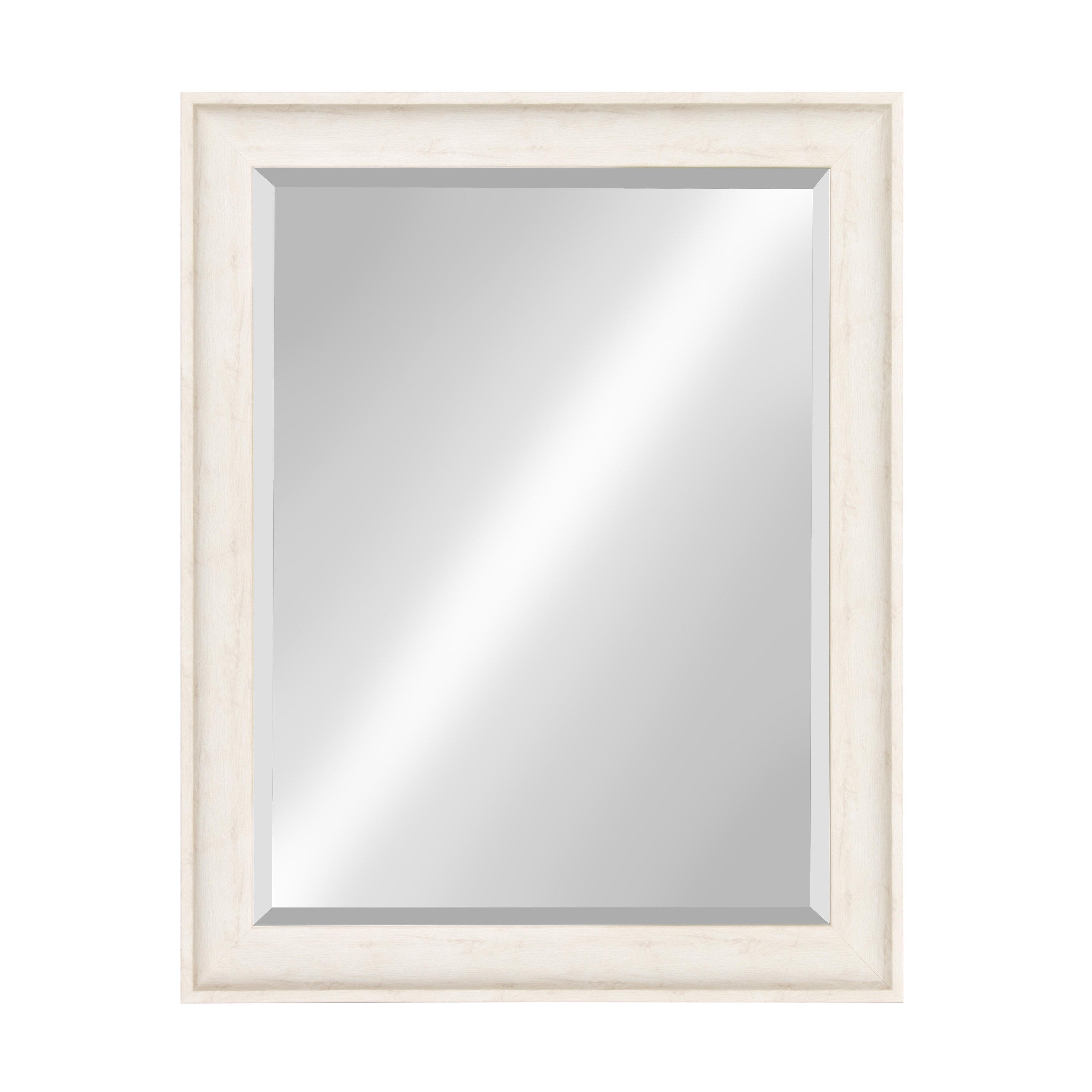 Accent Mirror Regarding Bartolo Accent Mirrors (View 6 of 30)