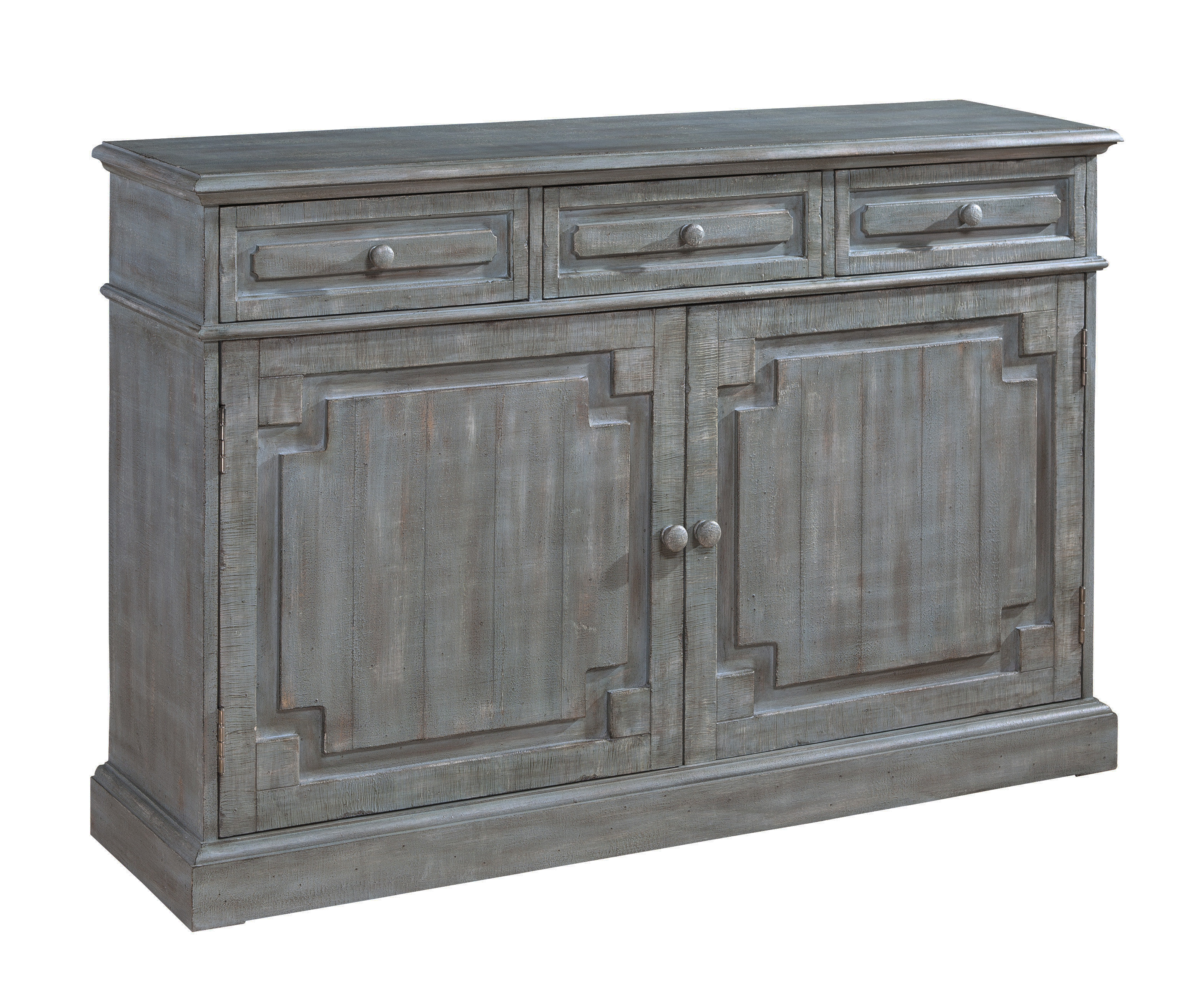 Adelbert Credenza throughout Courtdale Sideboards (Image 2 of 30)