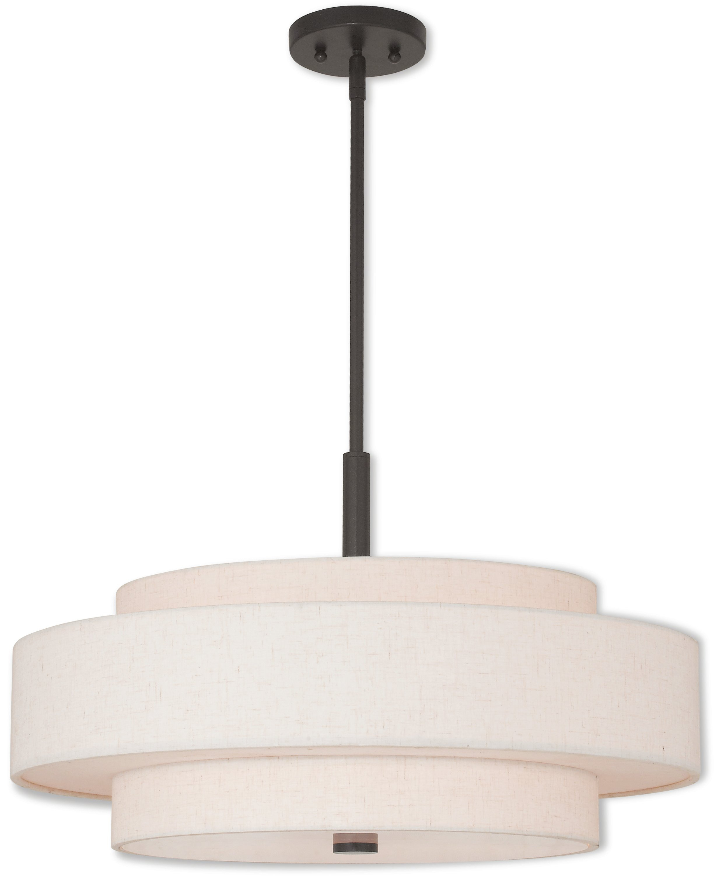 Alina 5 Light Drum Chandelier With Breithaup 7 Light Drum Chandeliers (View 12 of 30)
