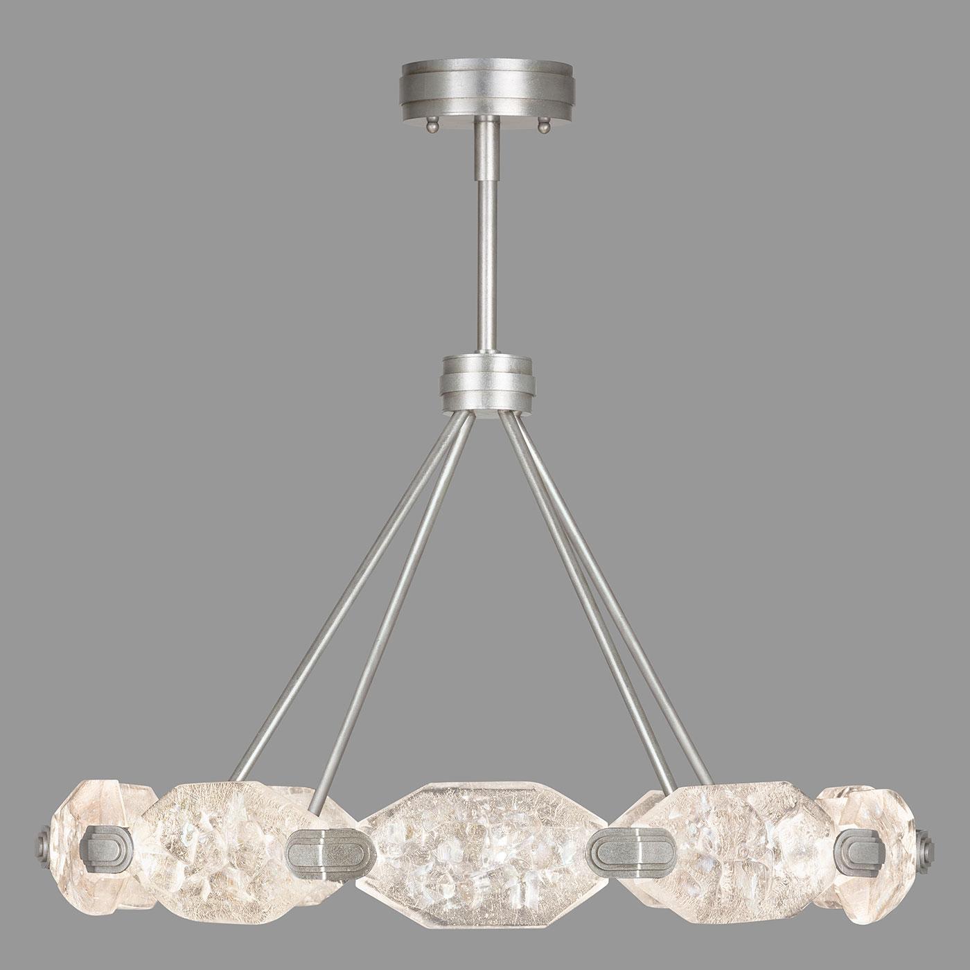 Allison Paladino Horizontal Gems Pendantfine Art Lamps   873040 1 With Paladino 6 Light Chandeliers (View 18 of 30)