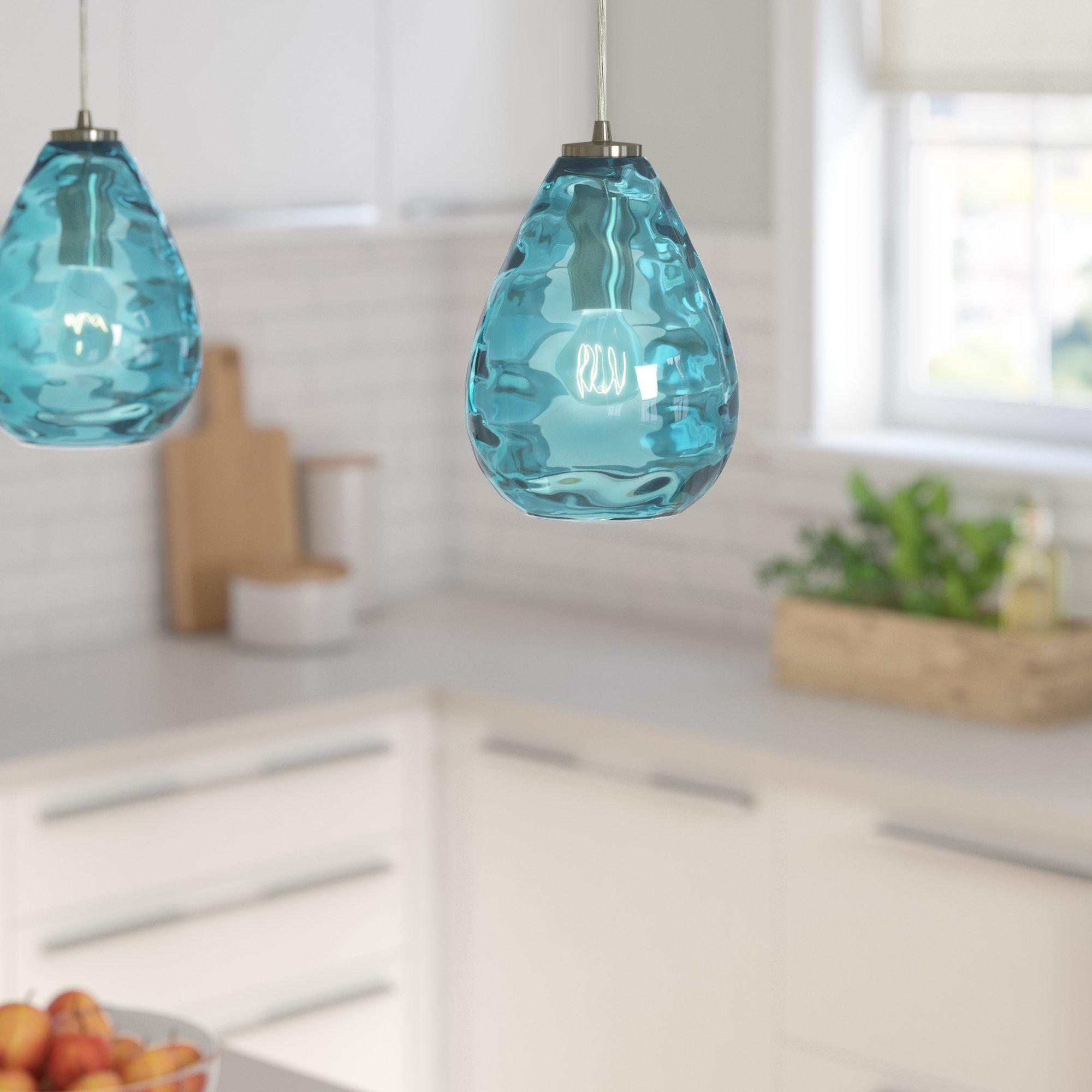 Aluminum Cone Pendant Lighting | Wayfair Regarding Guro 1 Light Cone Pendants (View 24 of 30)