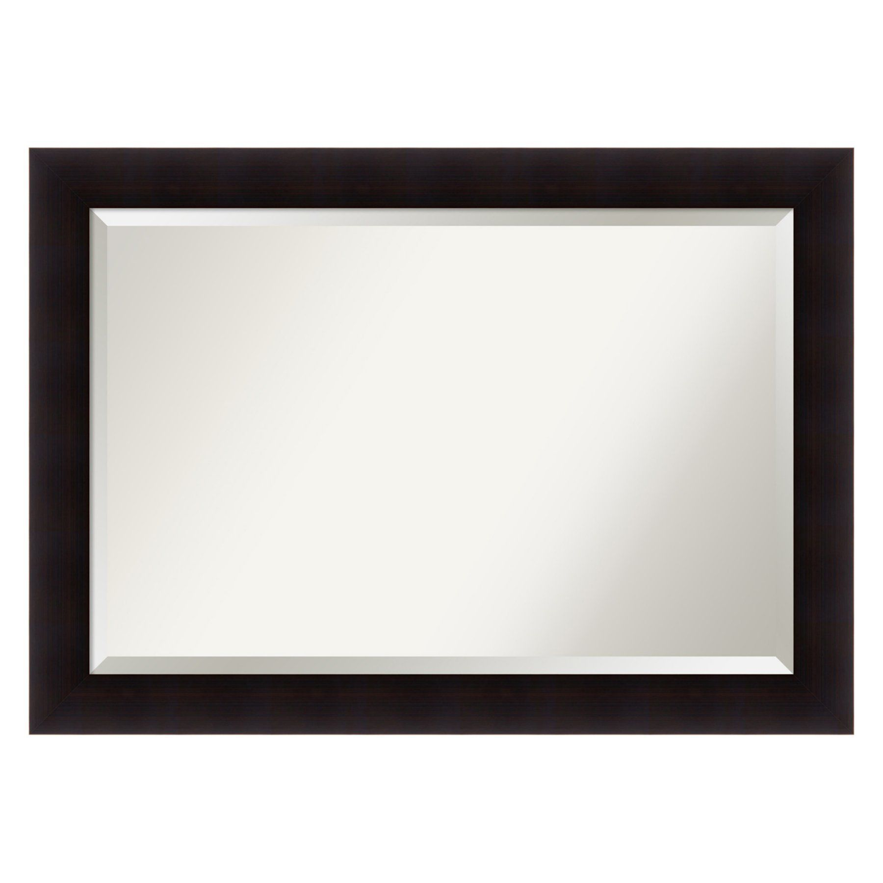 Amanti Art Portico Bathroom Mirror - Dsw3941600 | Products inside Peetz Modern Rustic Accent Mirrors (Image 2 of 30)
