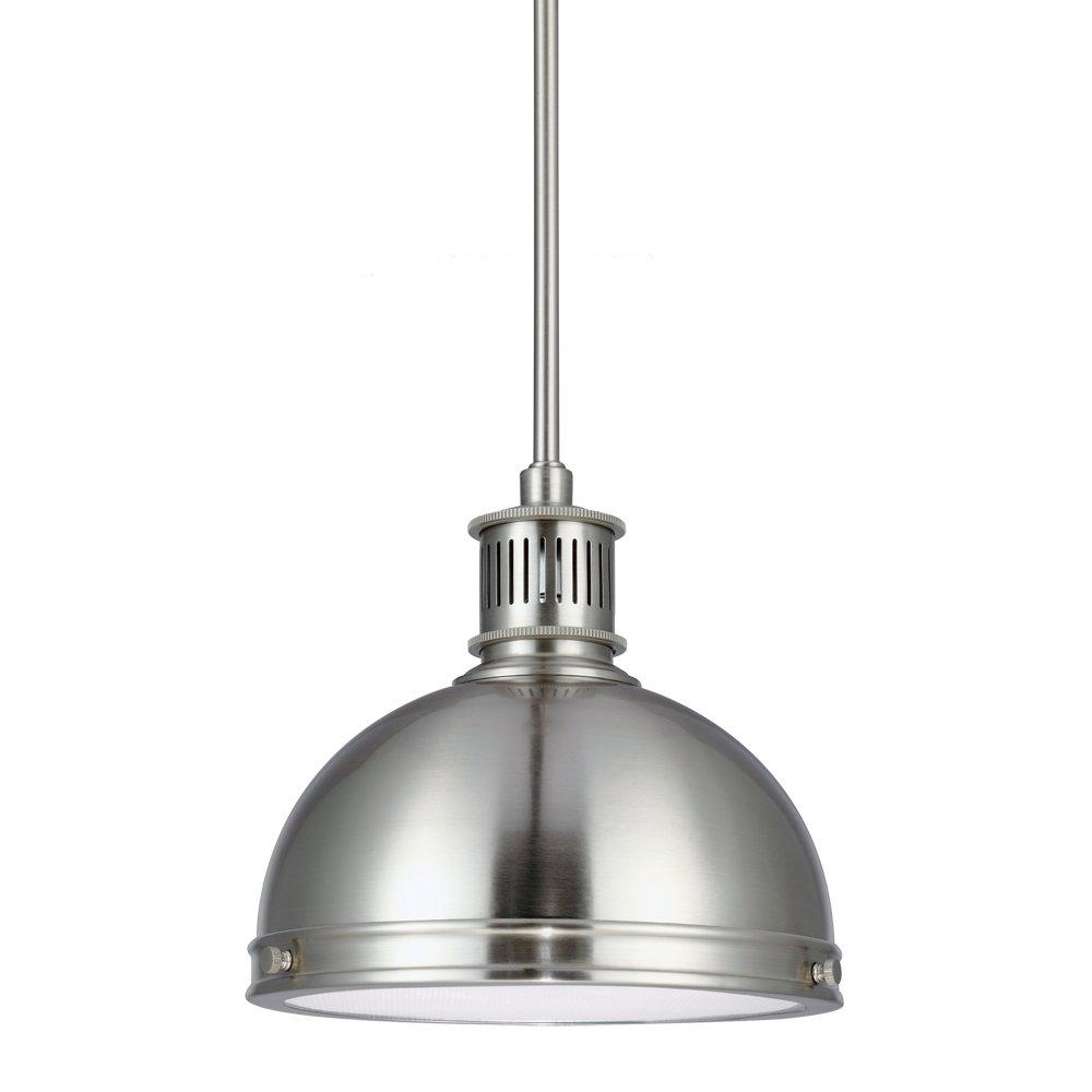 Featured Photo of Amara 2 Light Dome Pendants